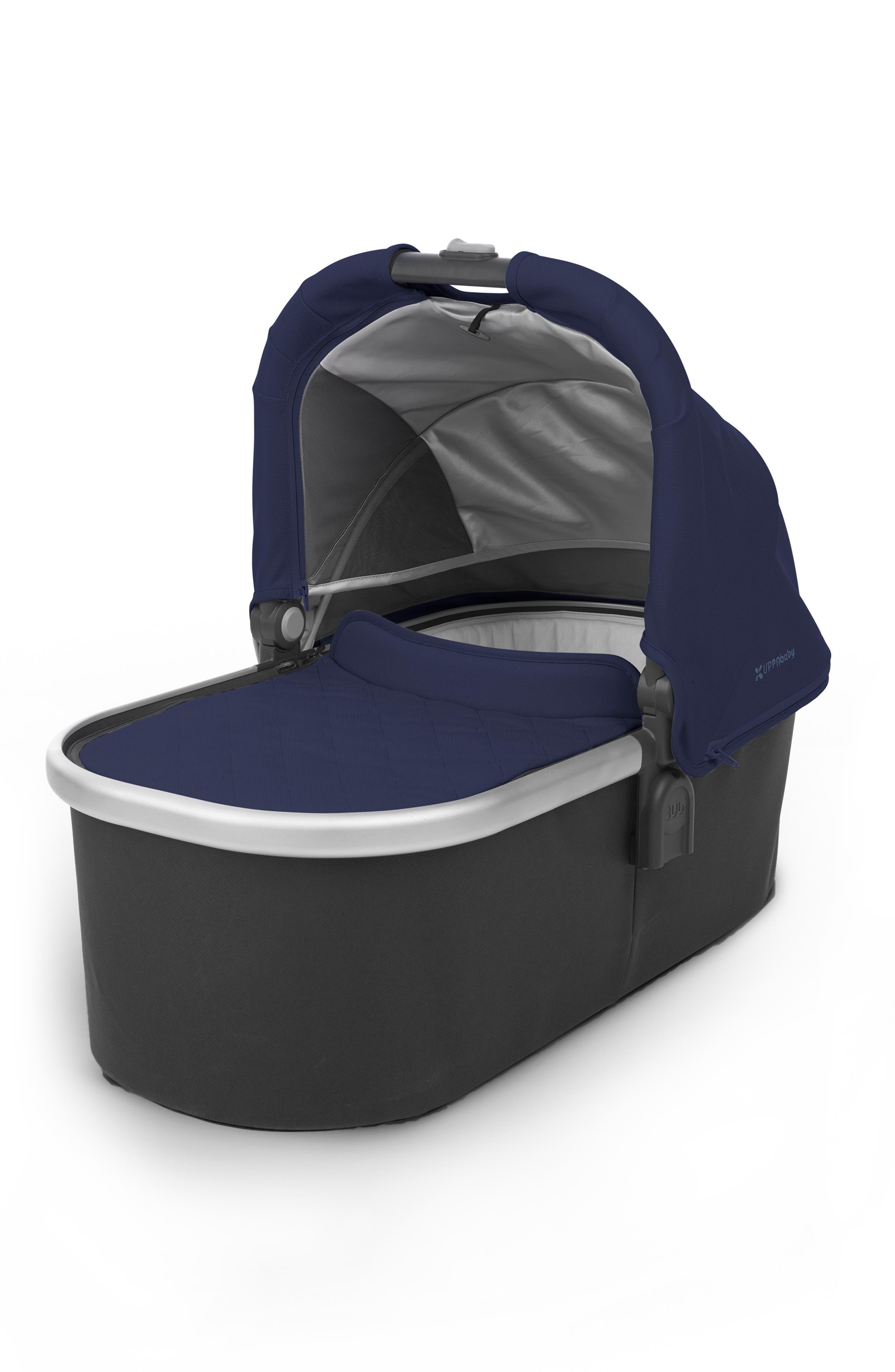 UPPAbaby 2018 Bassinet for CRUZ or VISTA Strollers