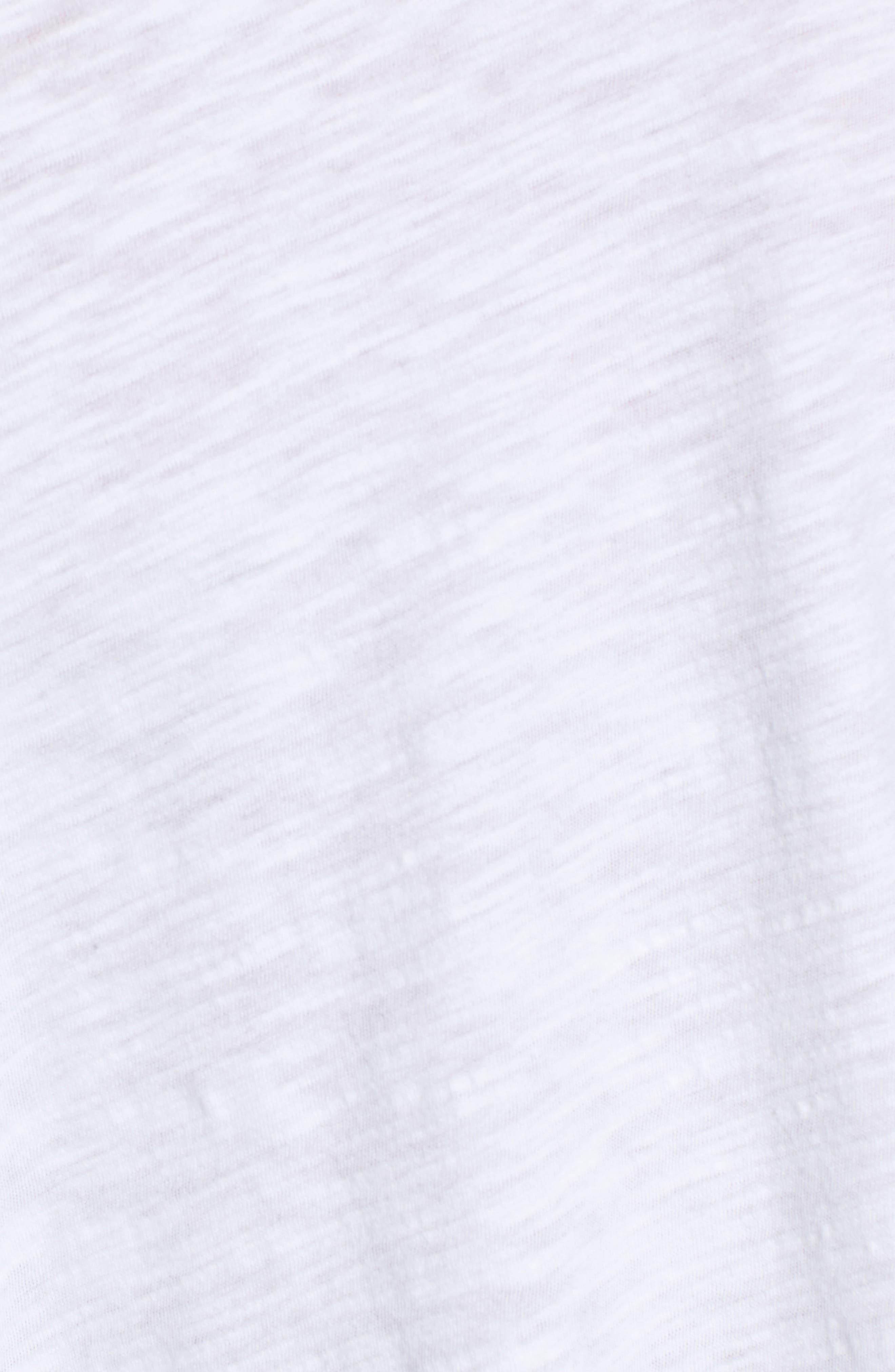 Alternate Image 5  - BP. Eyelet Trim Long Sleeve Tee