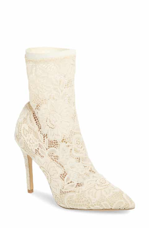 Charles By David Player Sock Bootie Women