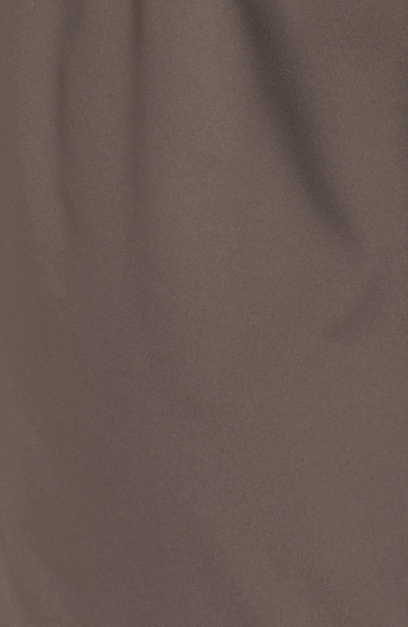 Flex Dri-FIT Running Shorts,                             Alternate thumbnail 6, color,                             Ridgerock
