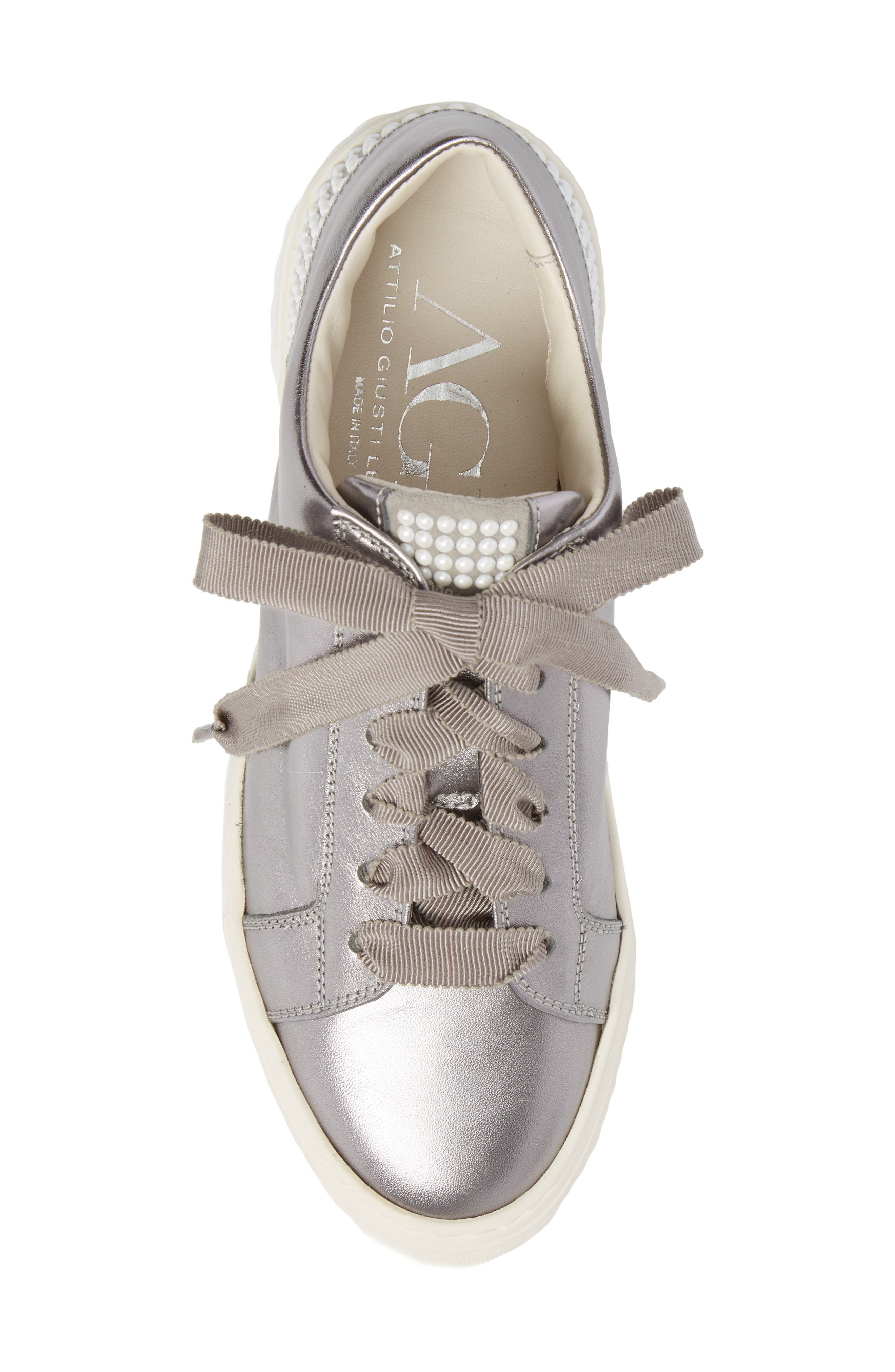 Alternate Image 5  - AGL Pearl Sneaker (Women)