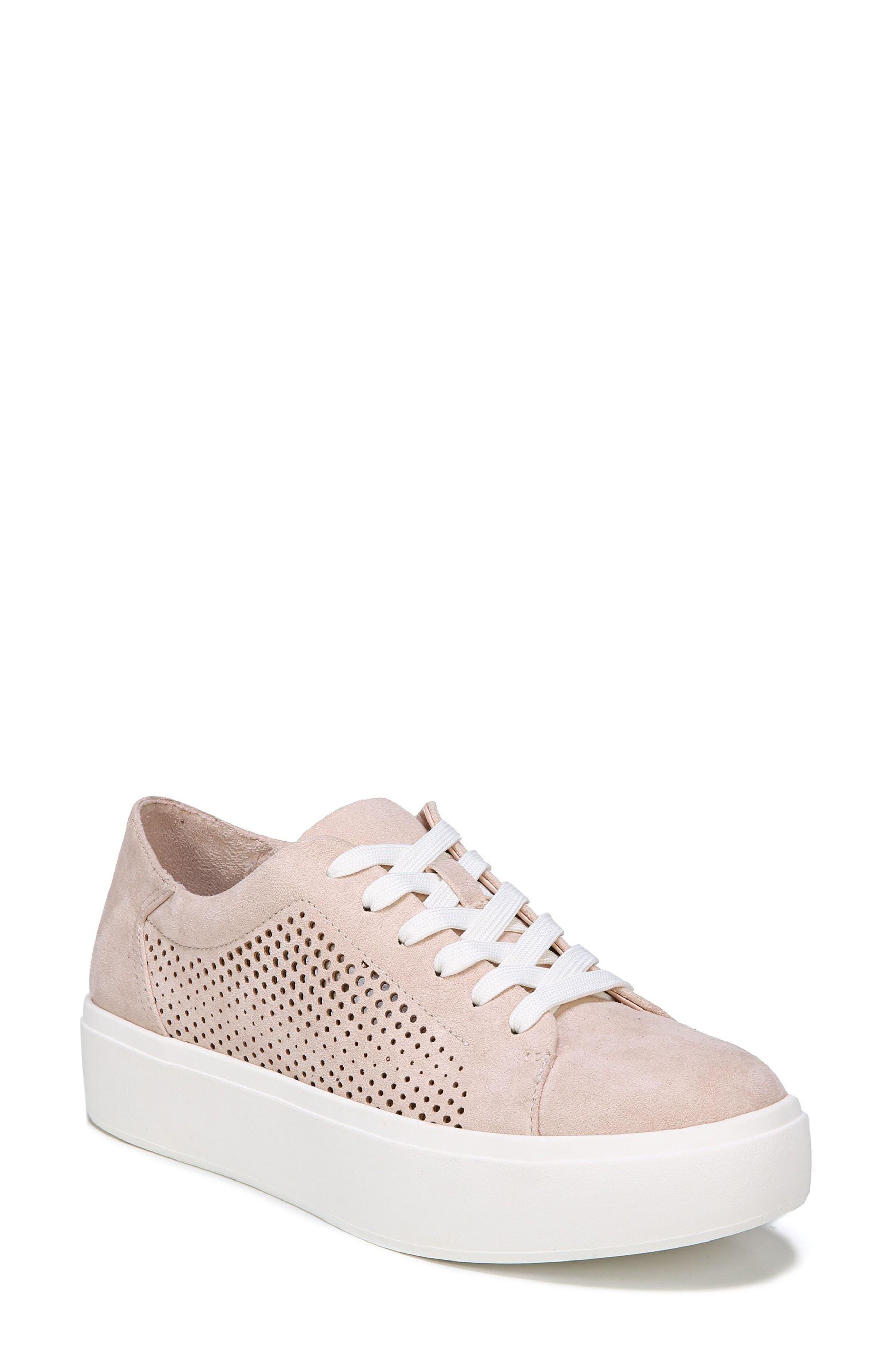 Dr. Scholl's Kinney Platform Sneaker (Women)