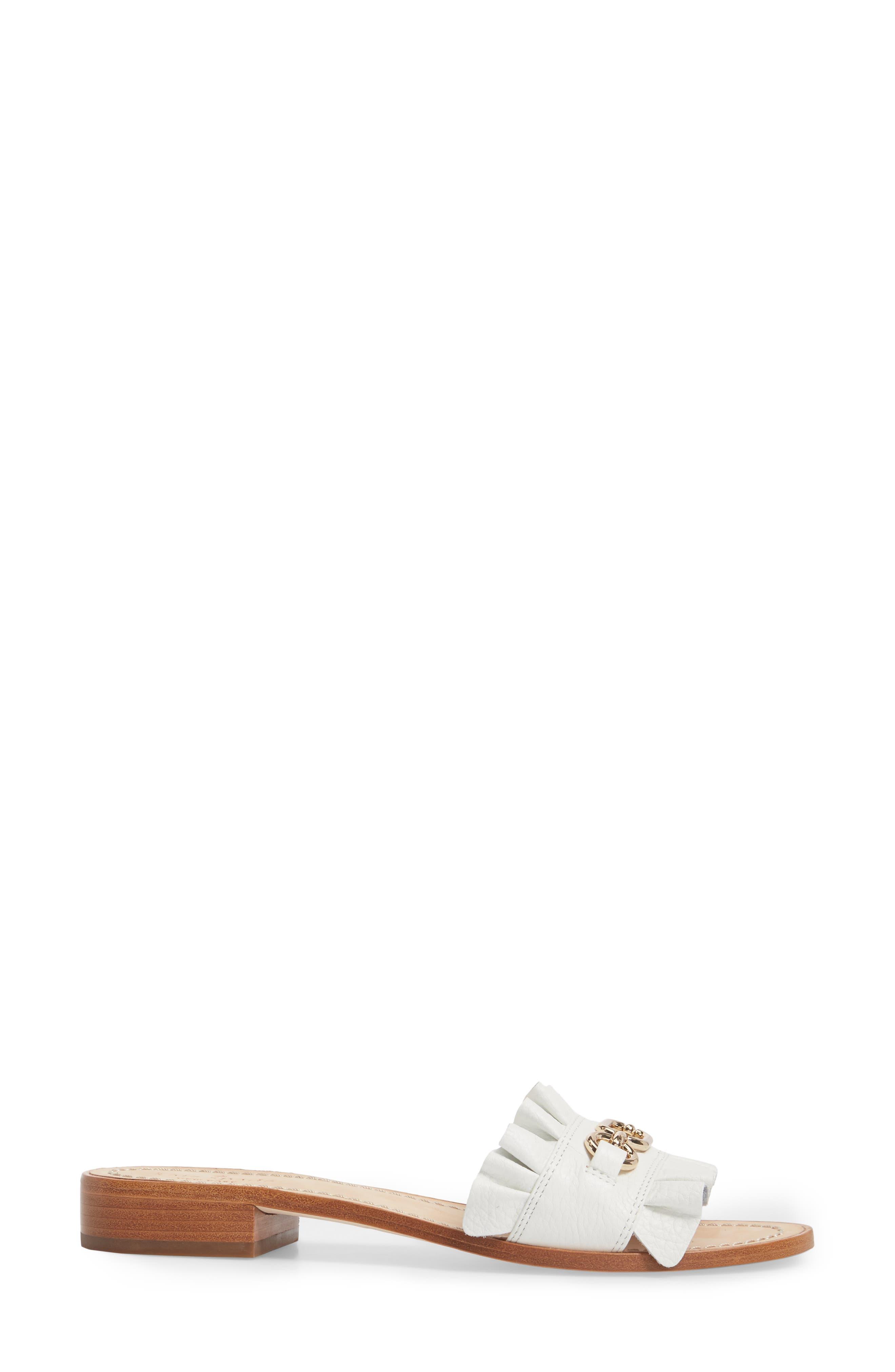 Alternate Image 3  - kate spade new york beau slide sandal (Women)