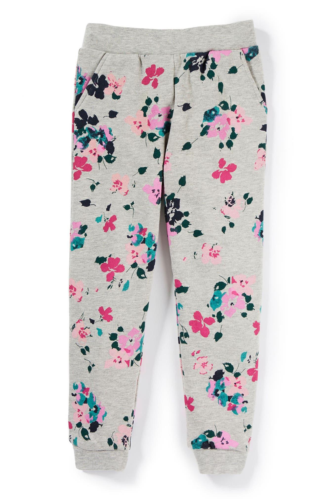 Peek Quinn Sweatpants (Toddler Girls, Little Girls & Big Girls)