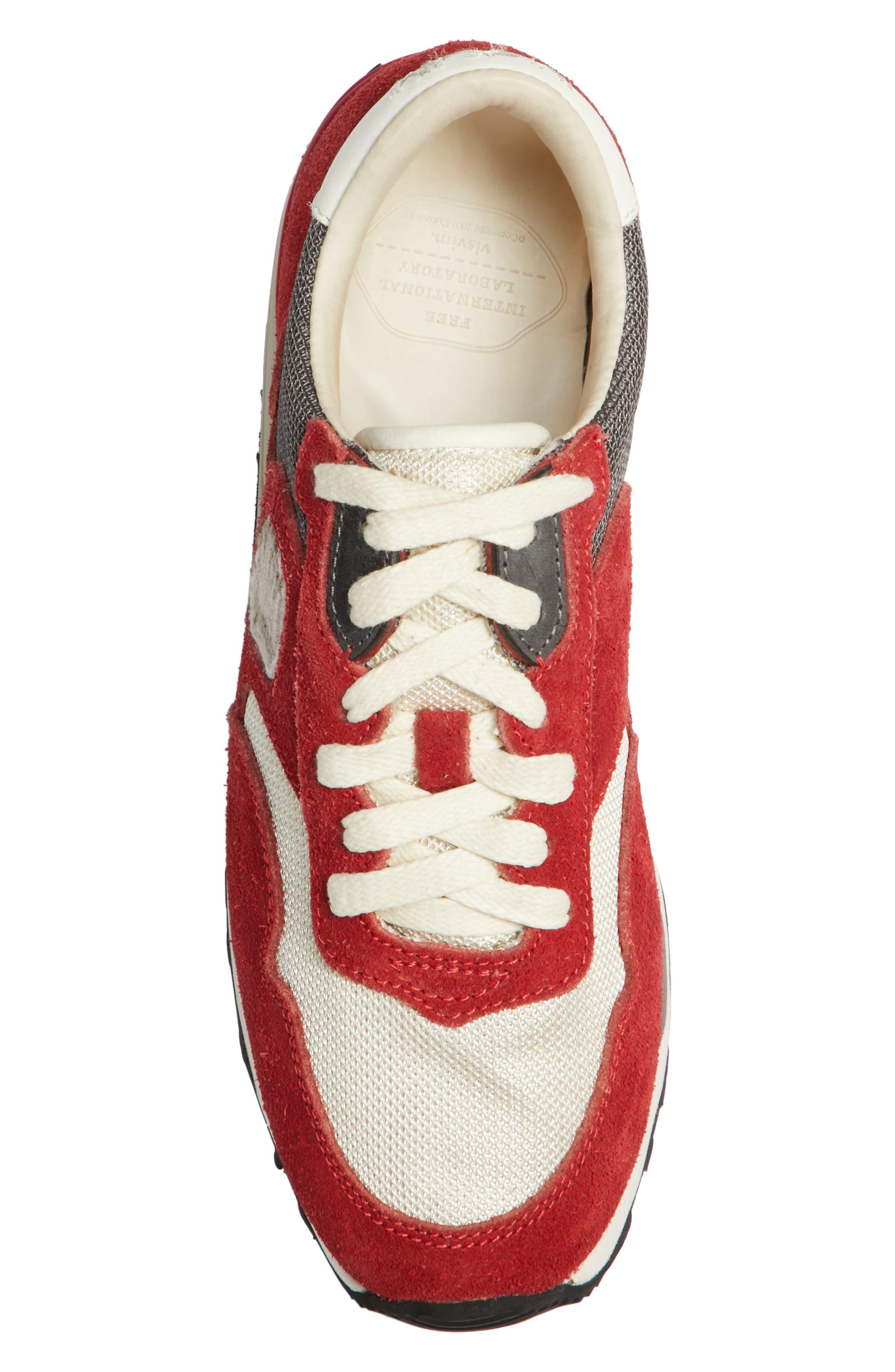 Alternate Image 6  - WMV visvim Roland Jogger Sneaker (Women)