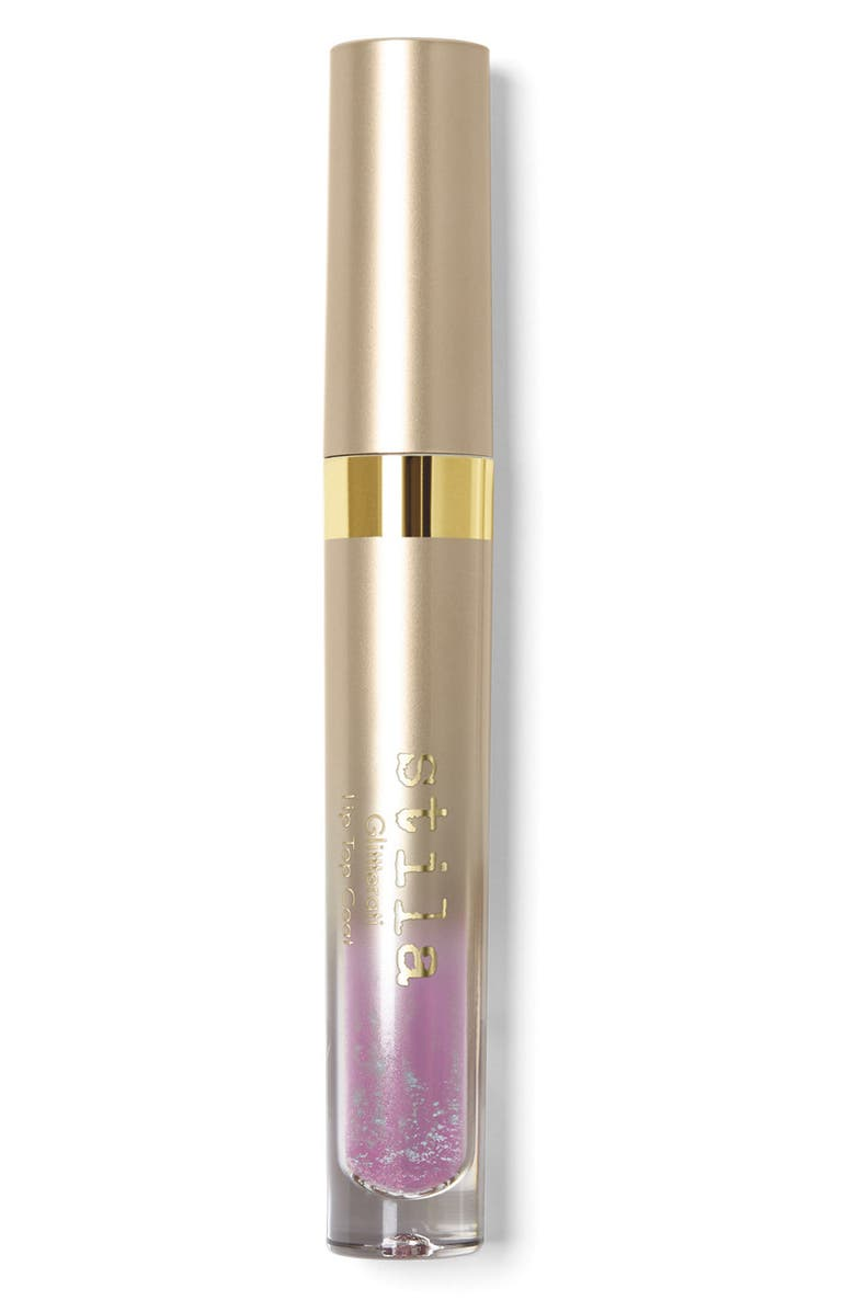Stila GLITTERATI LIP TOP COAT - ENTICE