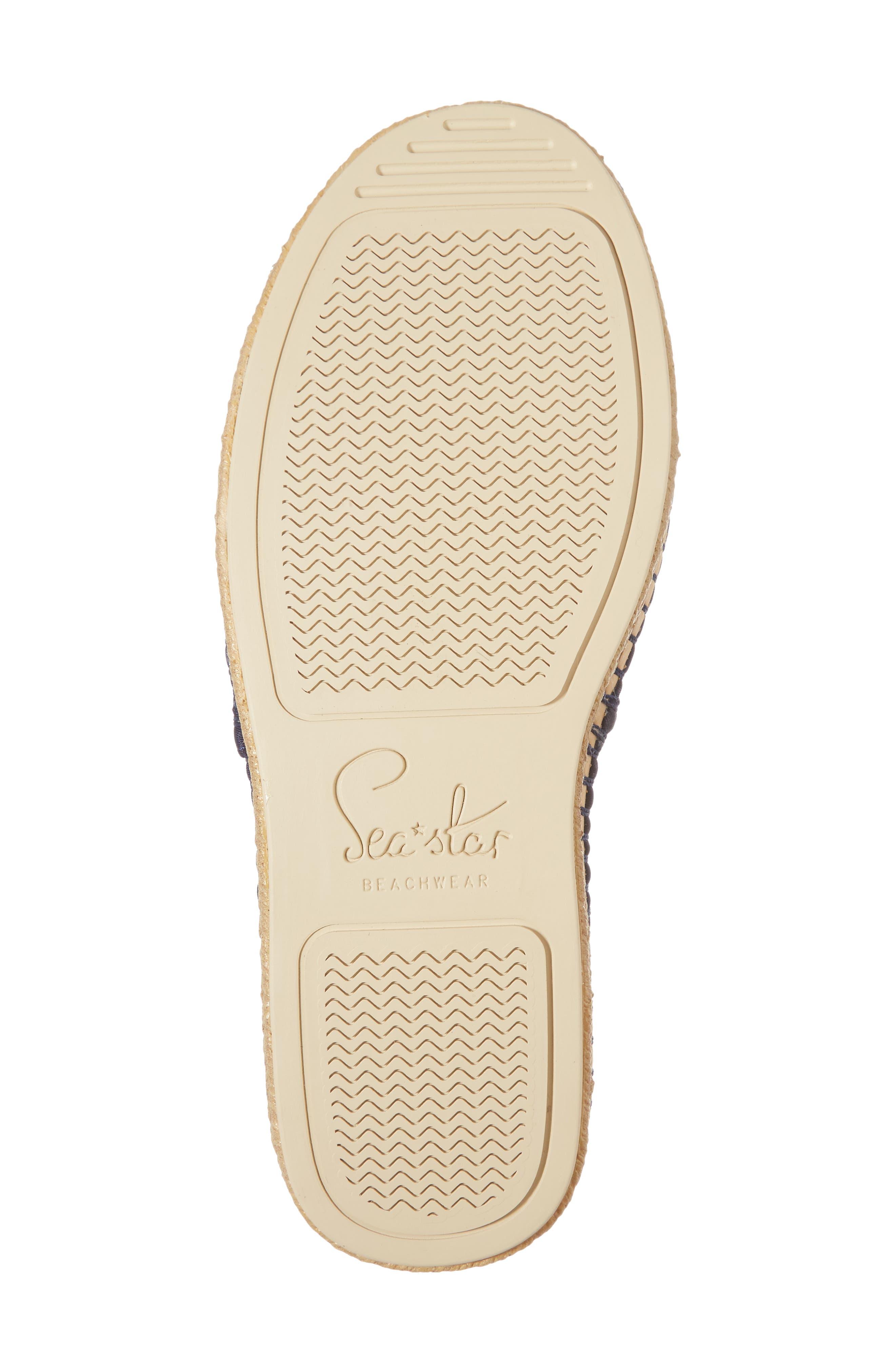 Alternate Image 6  - Sea Star Beachcomber Espadrille Sandal (Women)