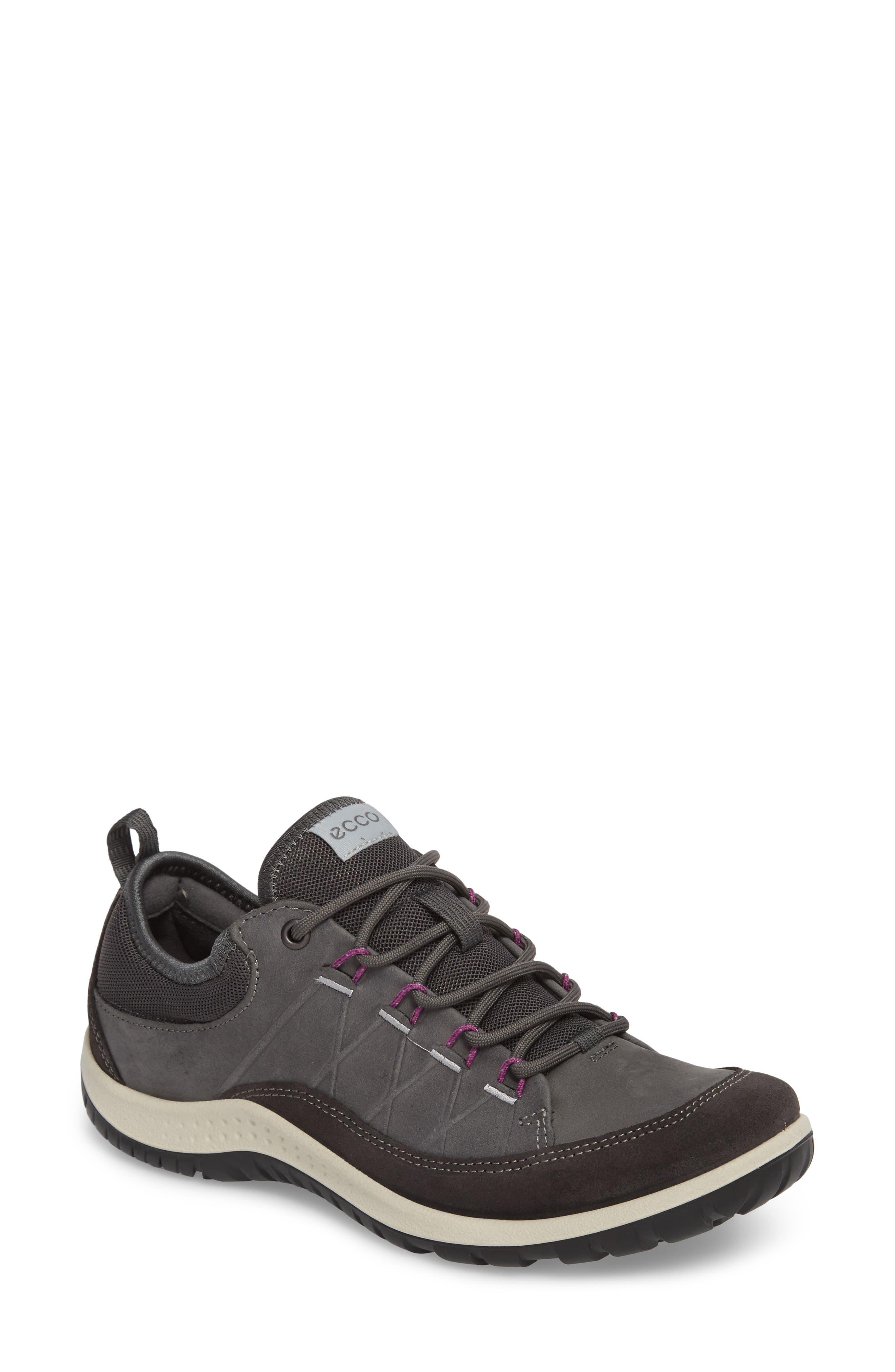 Alternate Image 1 Selected - ECCO 'Aspina' Sneaker (Women)