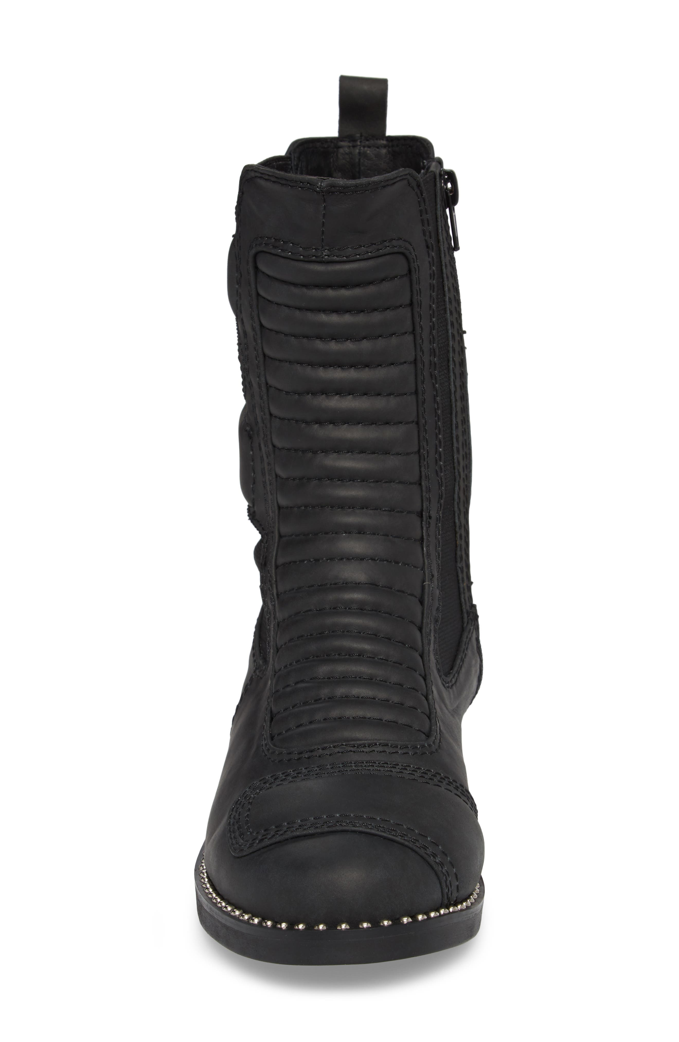Alternate Image 4  - Jeffrey Campbell Police Boot (Women)