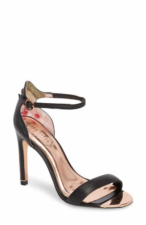 75a5fb5eea805 ... Ted Baker London Sharlot Ankle Strap Sandal (Women) exquisite design  54a3a a5293 ...