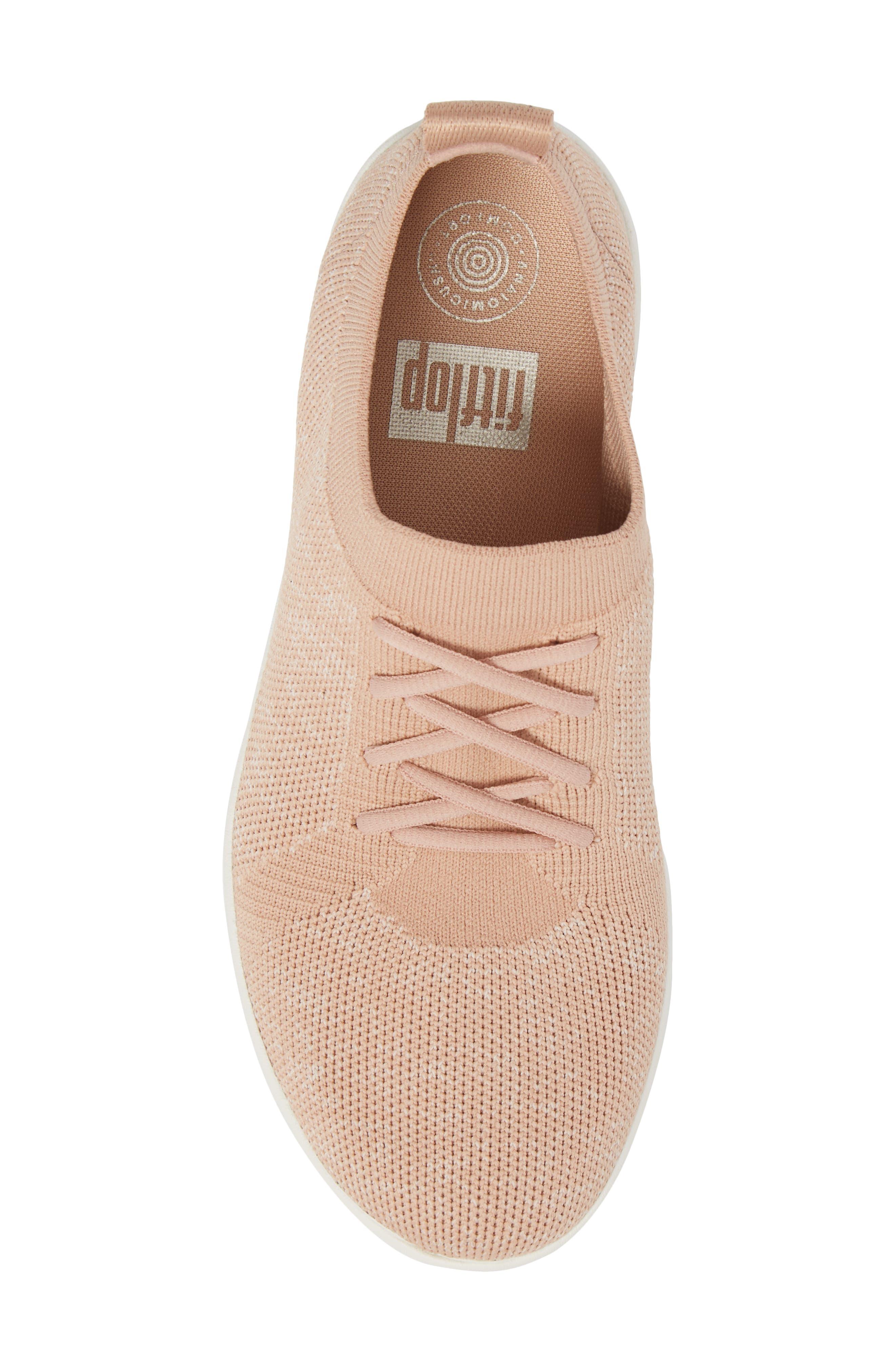Alternate Image 5  - FitFlop F-Sporty Uberknit™ Sneaker (Women)