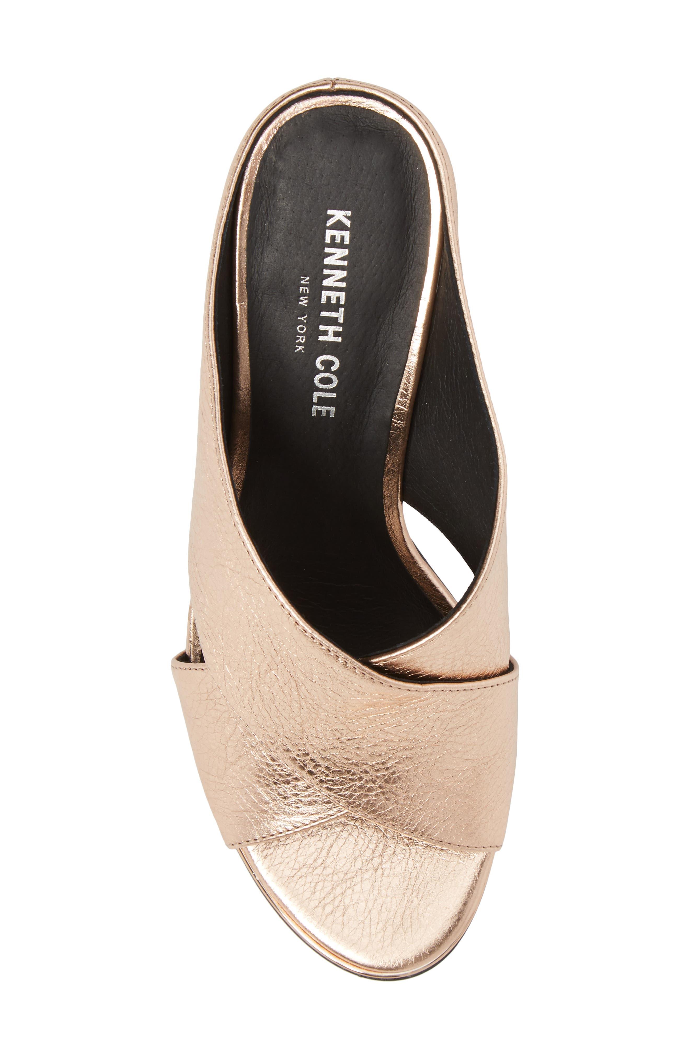 Alternate Image 5  - Kenneth Cole New York Lyra Sandal (Women)
