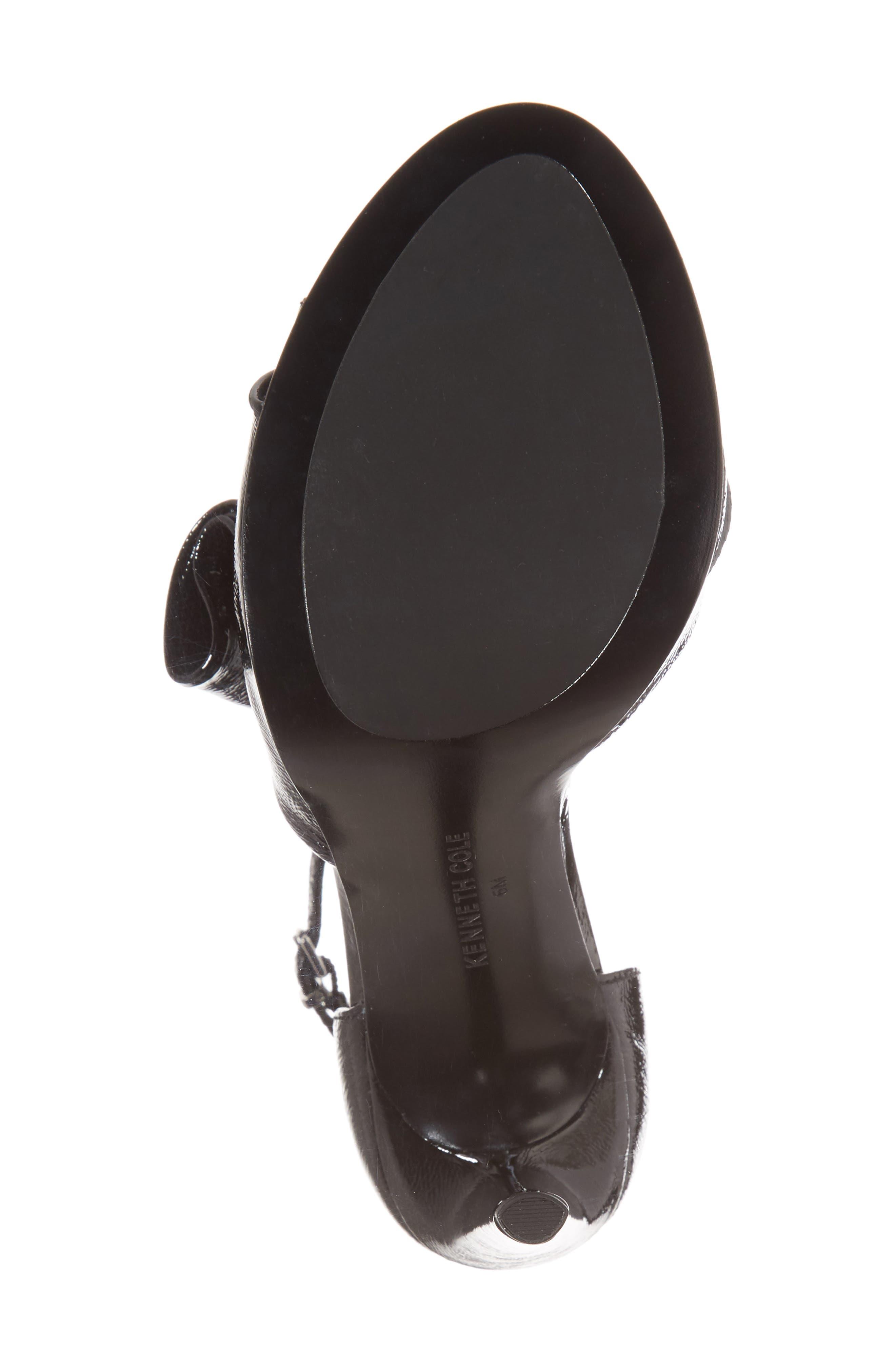 Alternate Image 6  - Kenneth Cole New York Blaine Ankle Strap Sandal (Women)
