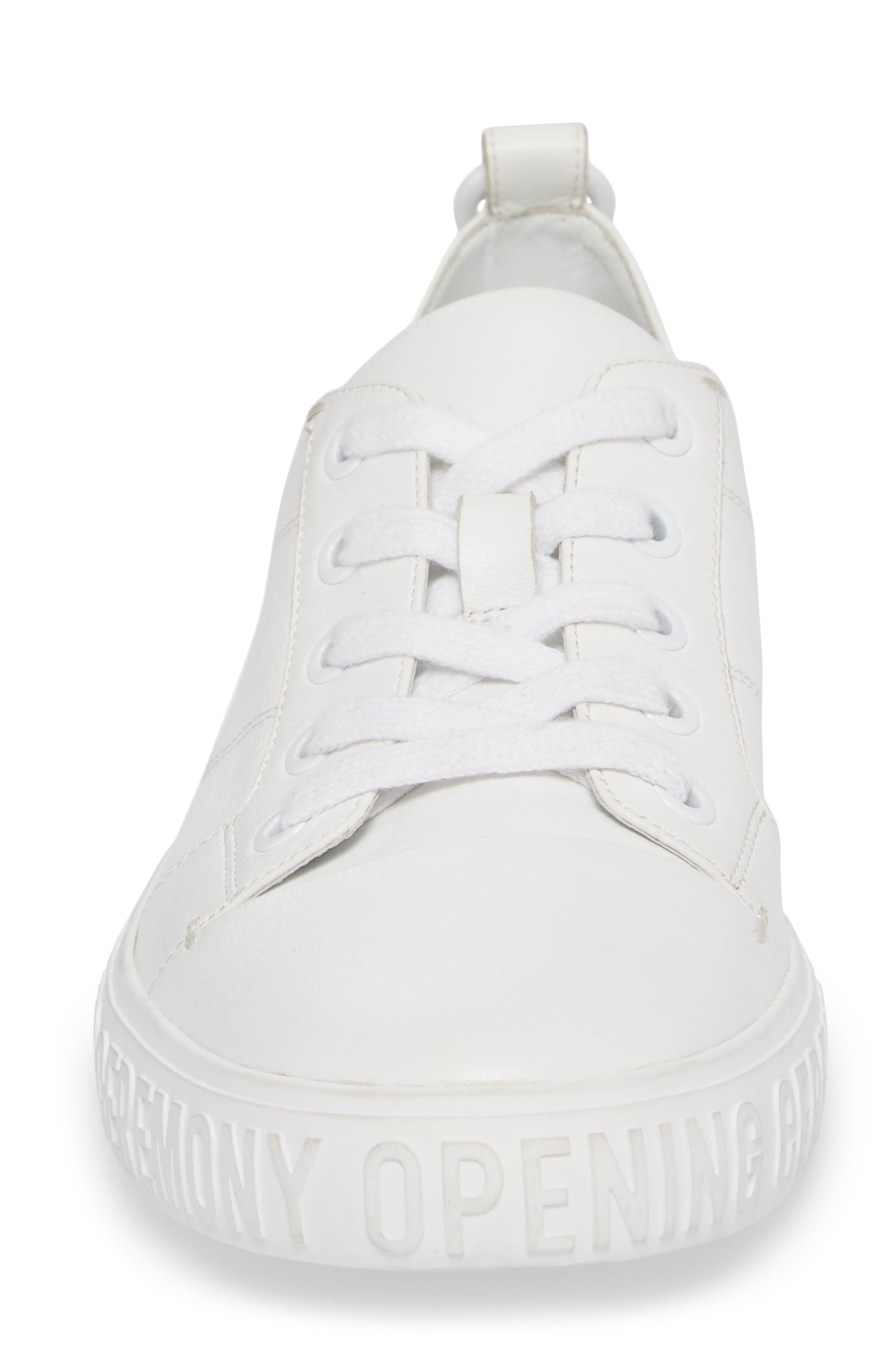 Alternate Image 4  - Opening Ceremony La Cienega Logo Sneaker (Women)