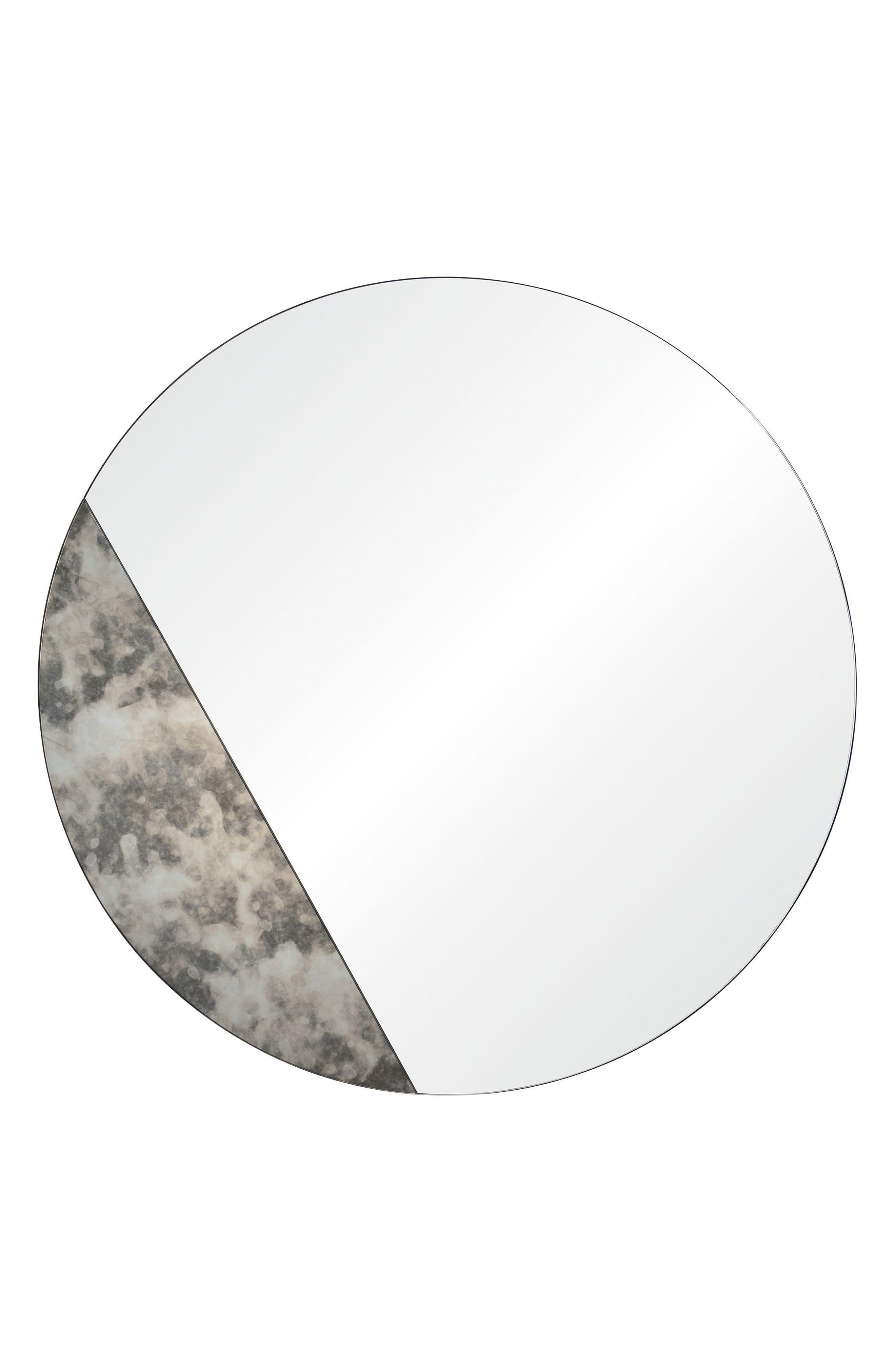 Cella Mirror,                         Main,                         color, Glass