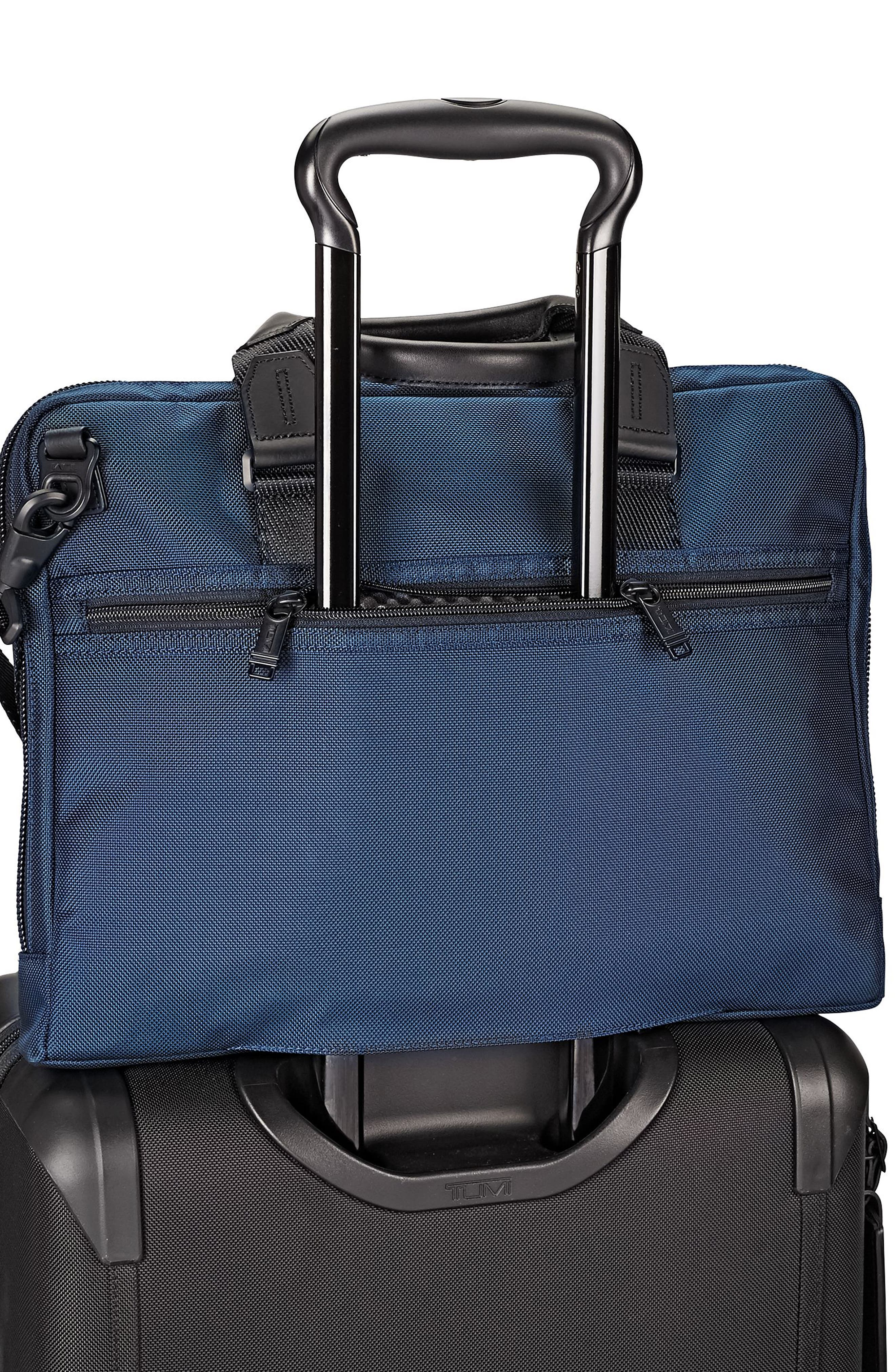 Alternate Image 6  - Tumi Alpha Bravo - Aviano Briefcase