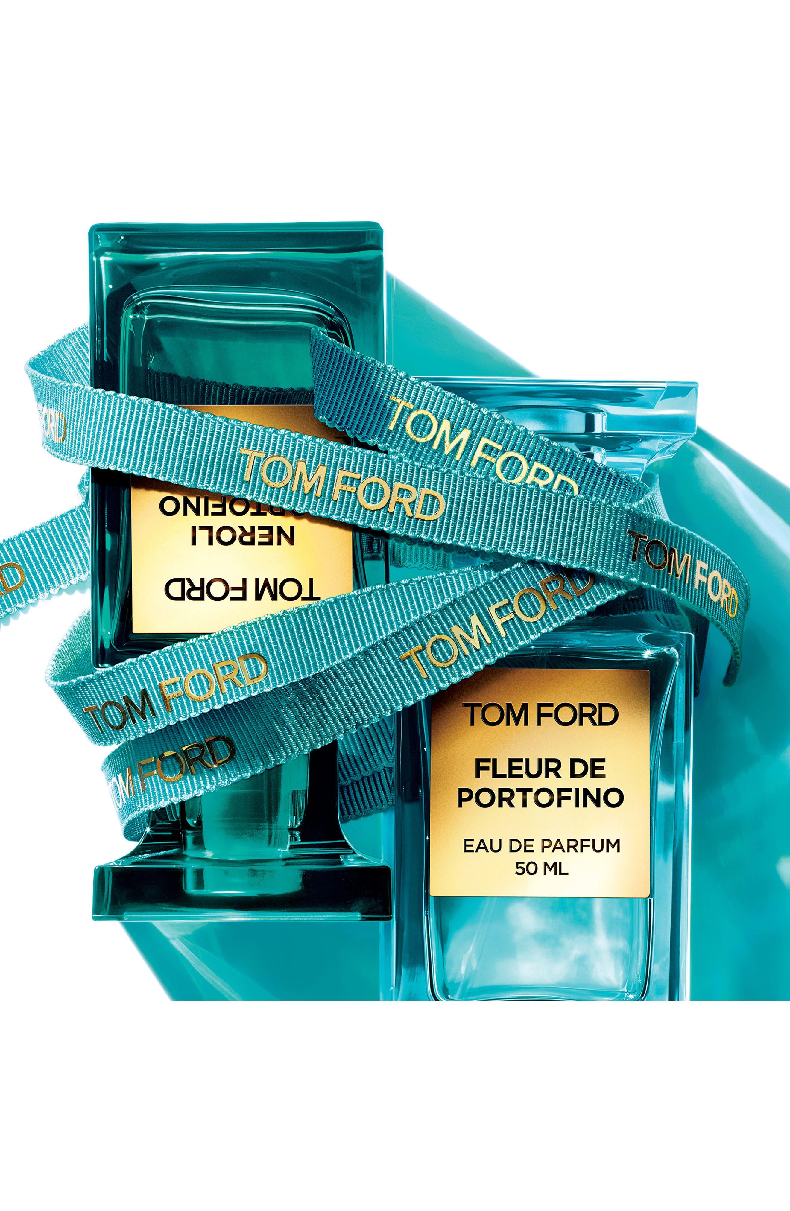 Private Blend Neroli Portofino Eau de Parfum Decanter,                             Alternate thumbnail 3, color,                             No Color