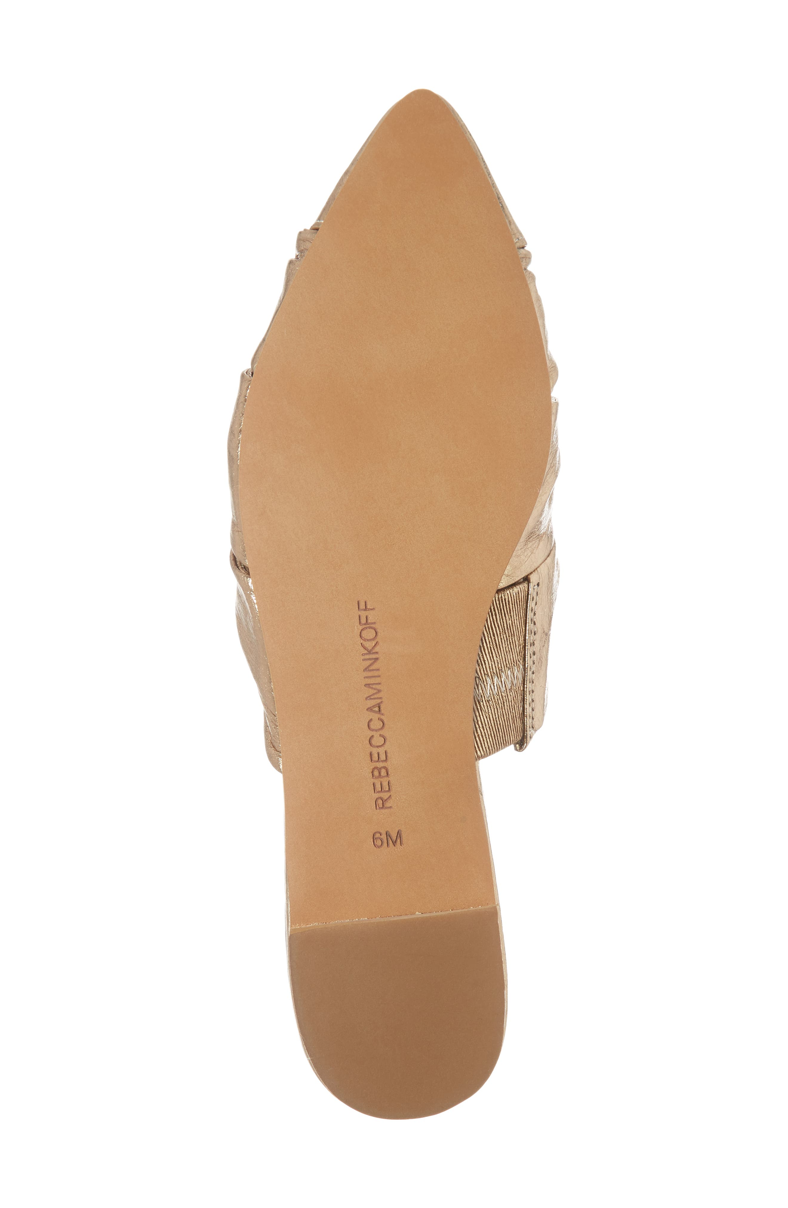 Alternate Image 6  - Rebecca Minkoff Aden Flat (Women)