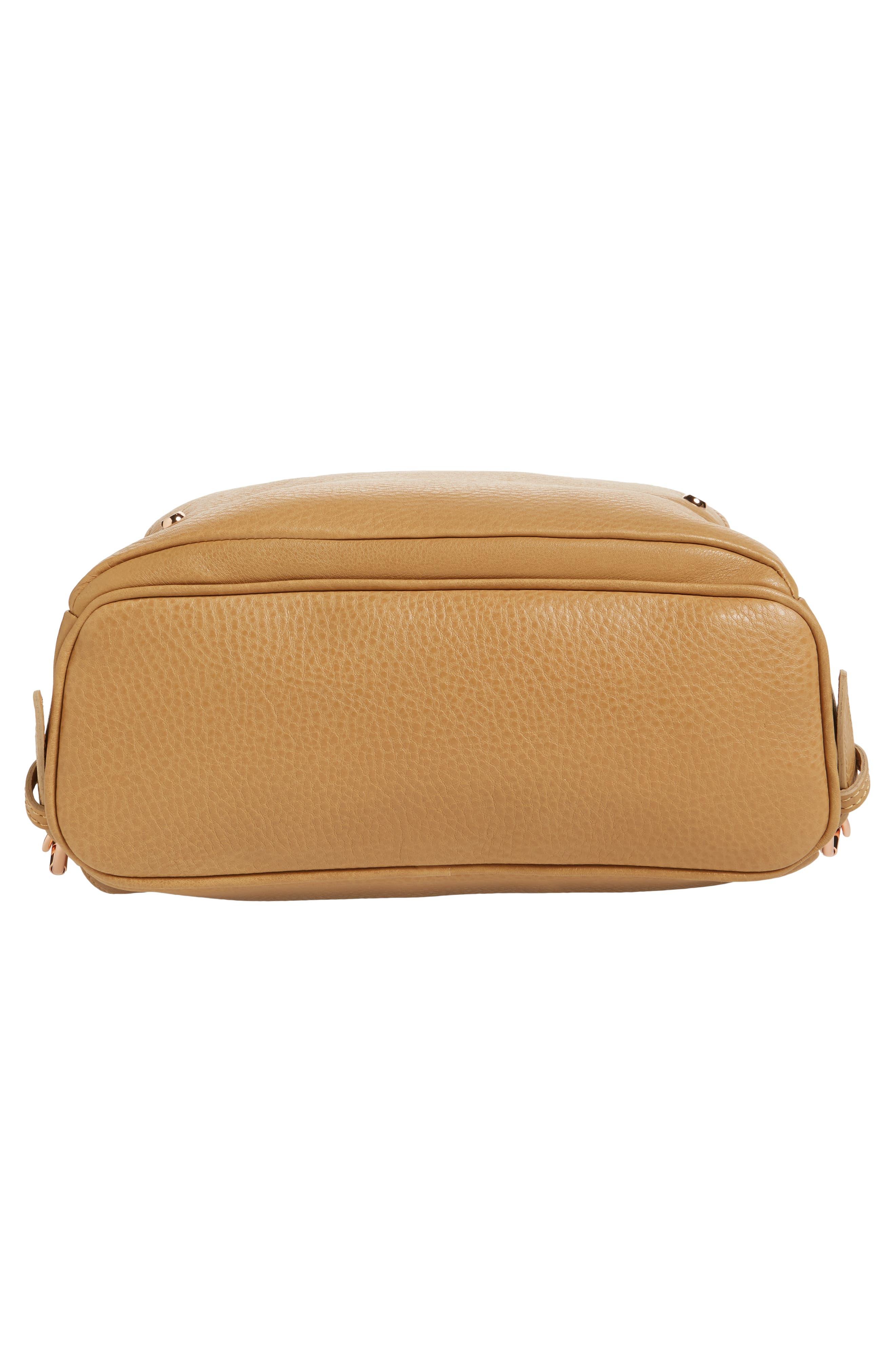 Alternate Image 6  - Longchamp Mystery Leather Backpack