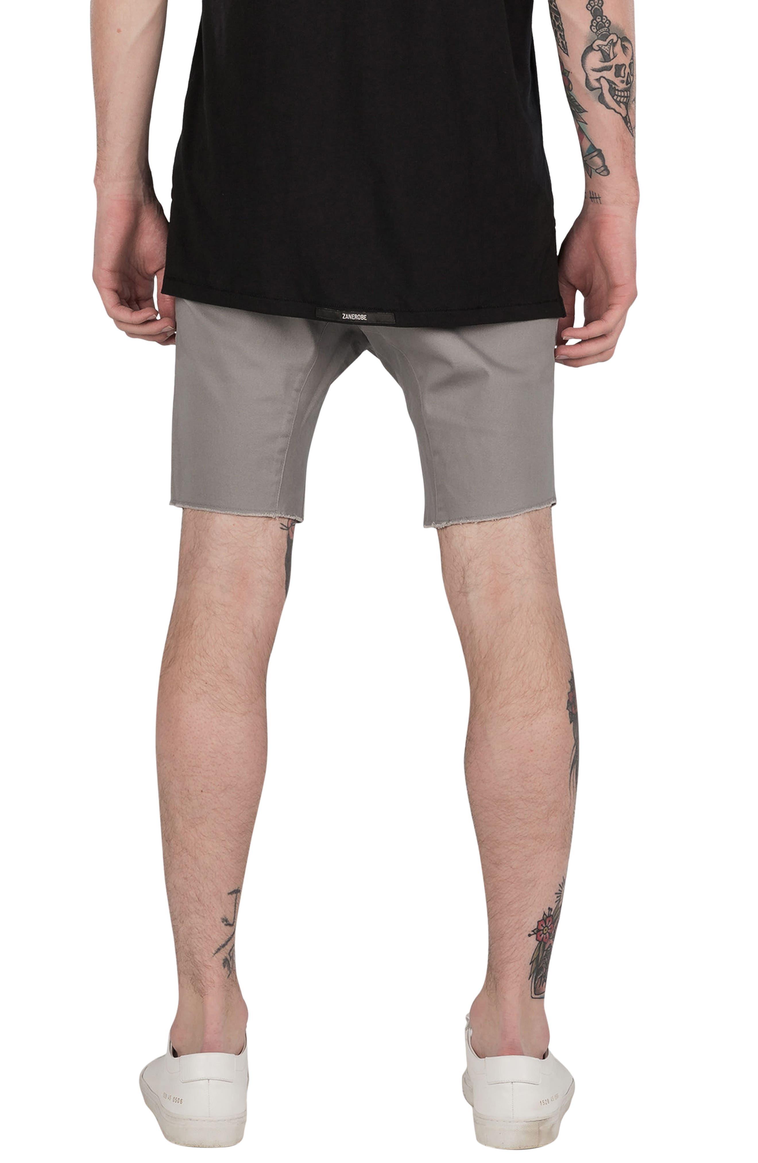 Sureshot Shorts,                             Alternate thumbnail 2, color,                             Cement