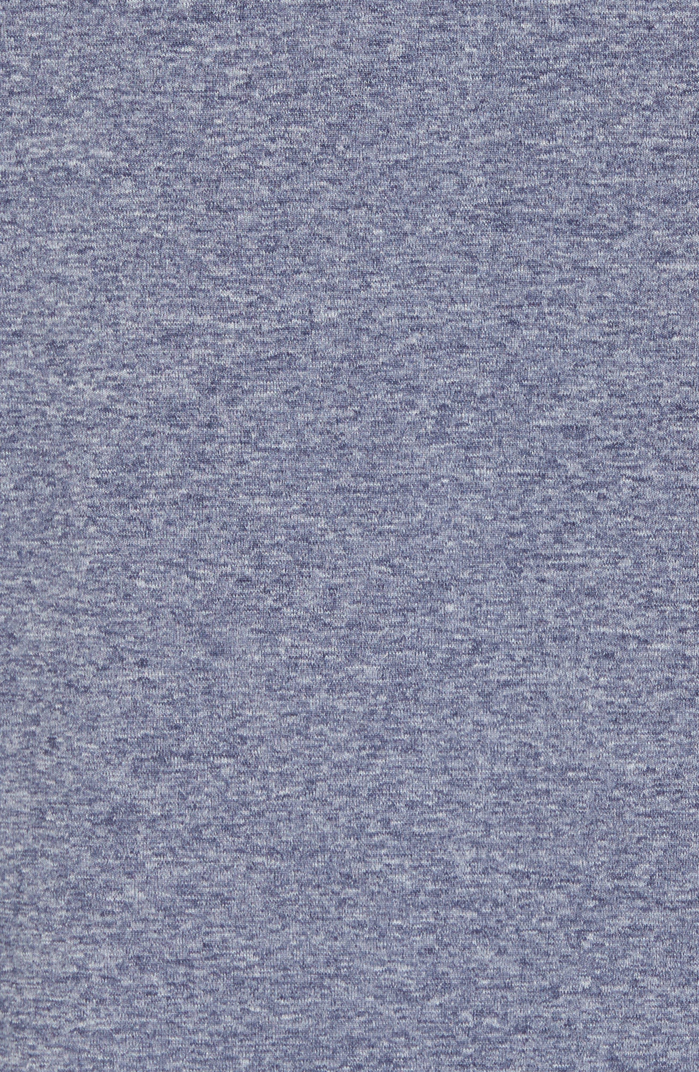 Alternate Image 5  - Peter Millar Rio Stripe Technical T-Shirt
