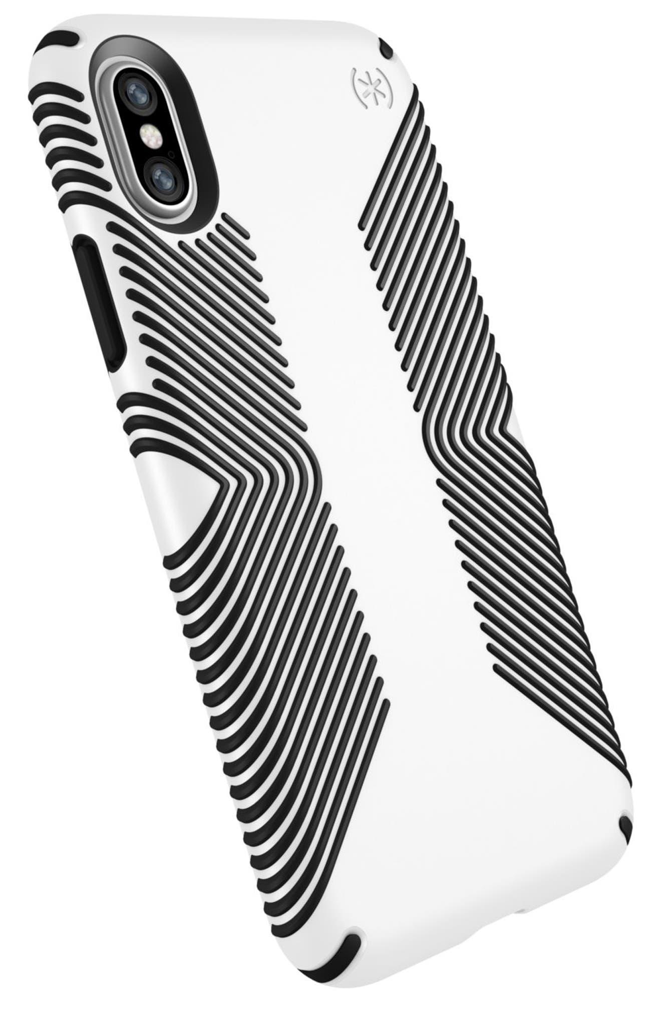 Alternate Image 4  - Speck iPhone X Case