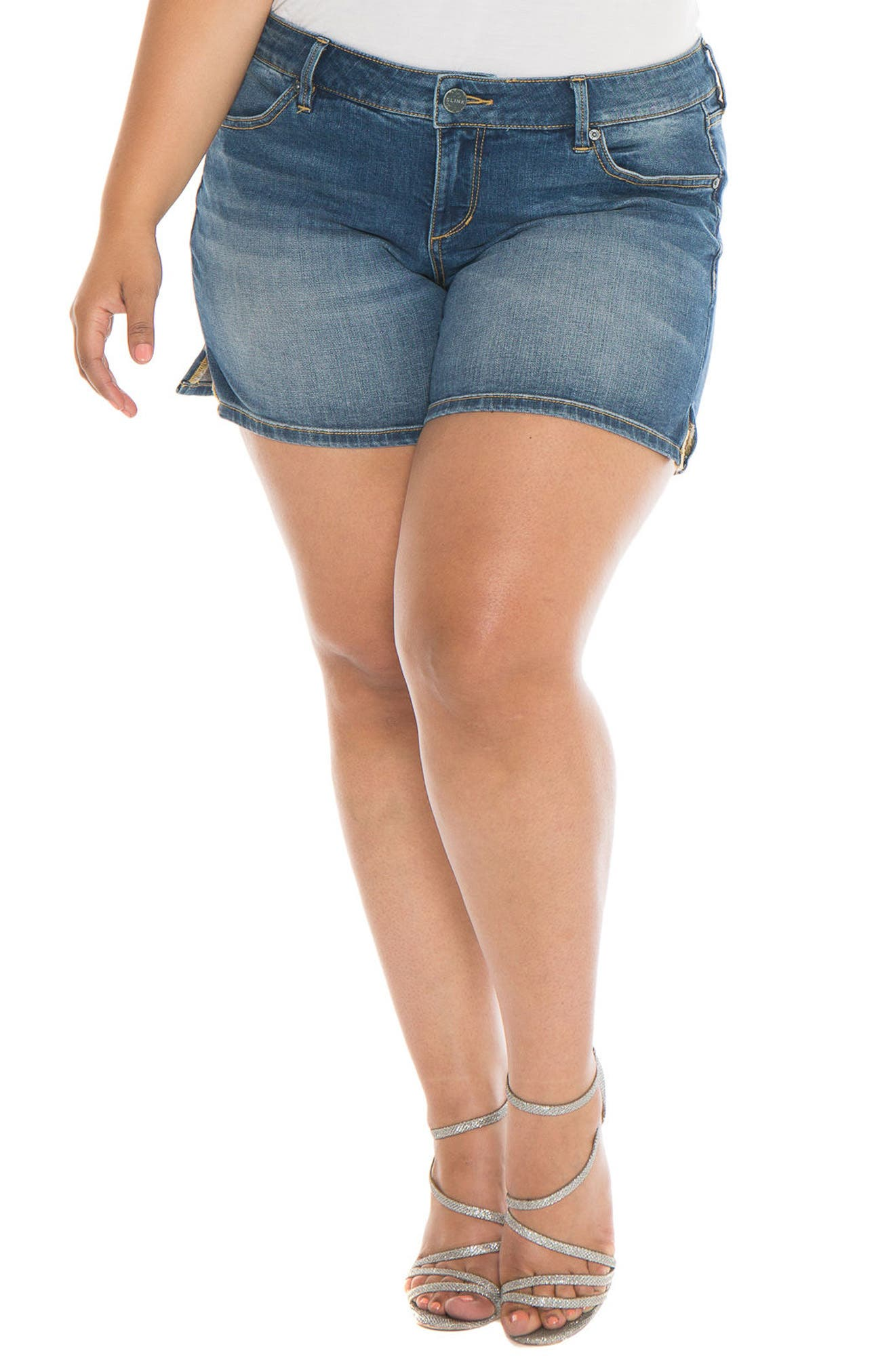 Side Vent Shorts,                         Main,                         color, Birdy