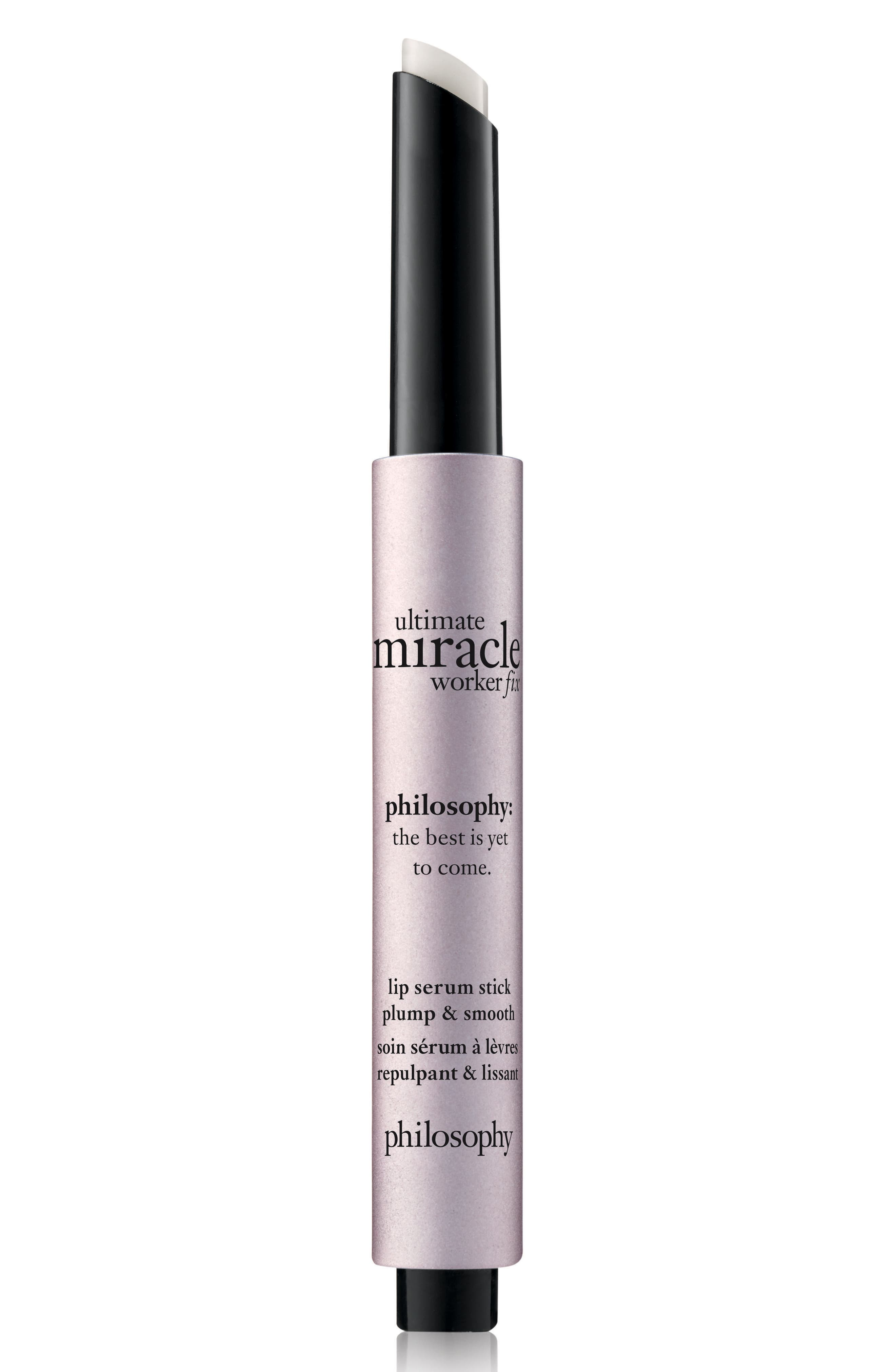 ultimate miracle worker lip fix,                             Alternate thumbnail 2, color,                             No Color
