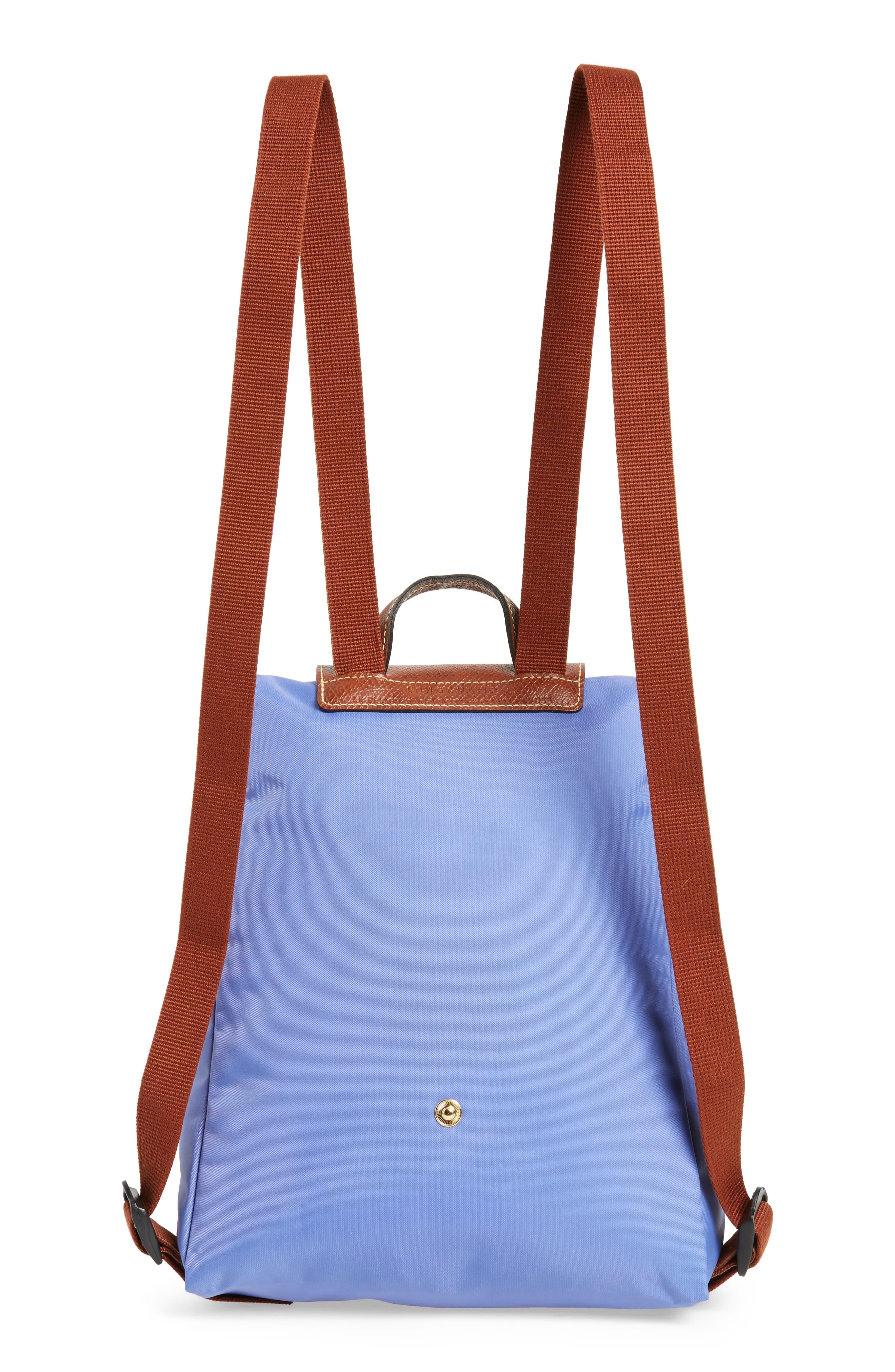 Alternate Image 3  - Longchamp 'Le Pliage' Backpack