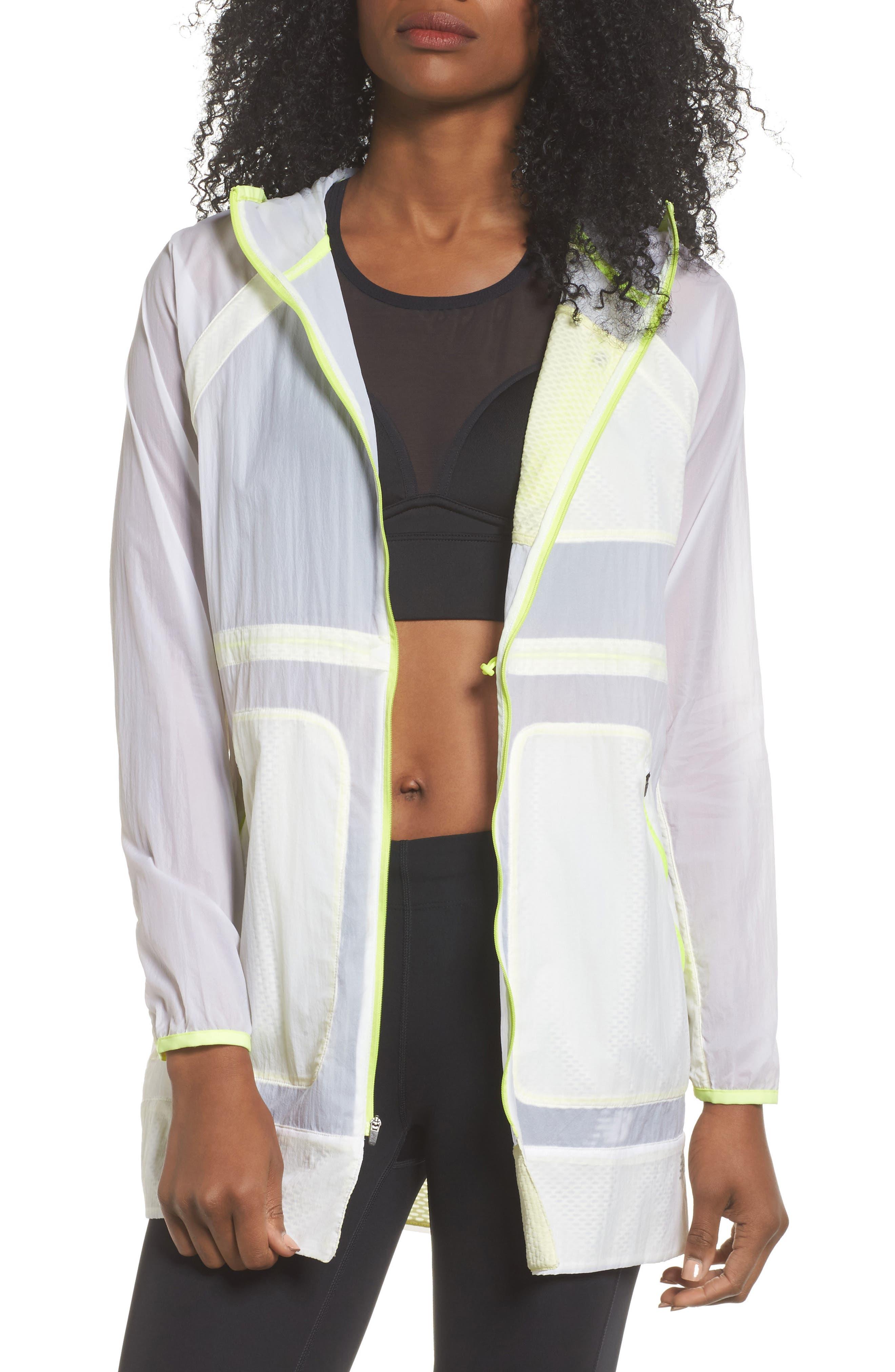 New Balance Determination Jacket