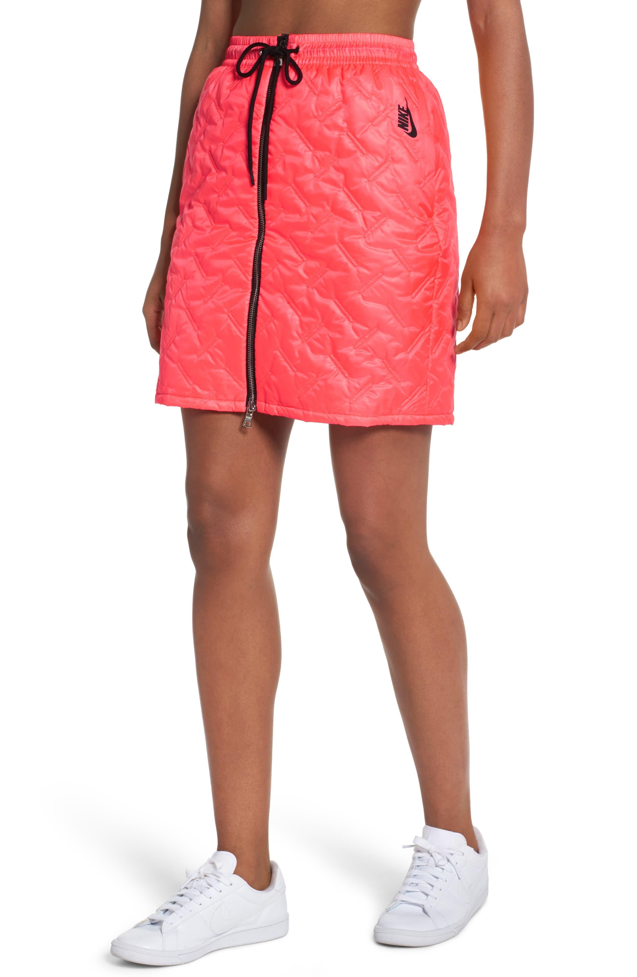Main Image - Nike NikeLab Essentials Insulated Skirt