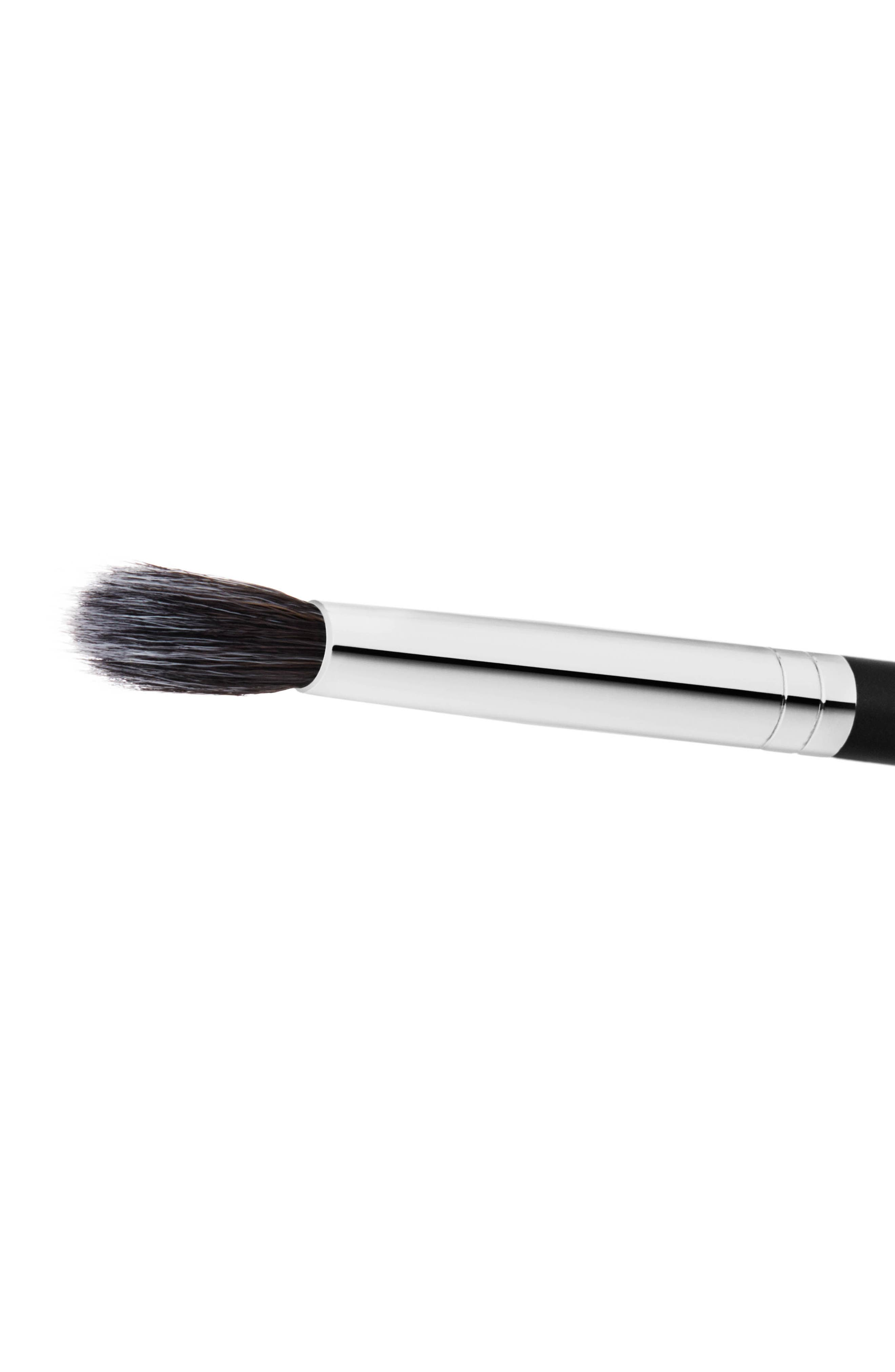 MAC 286S Synthetic Duo Fibre Tapered Brush,                             Alternate thumbnail 2, color,                             No Color