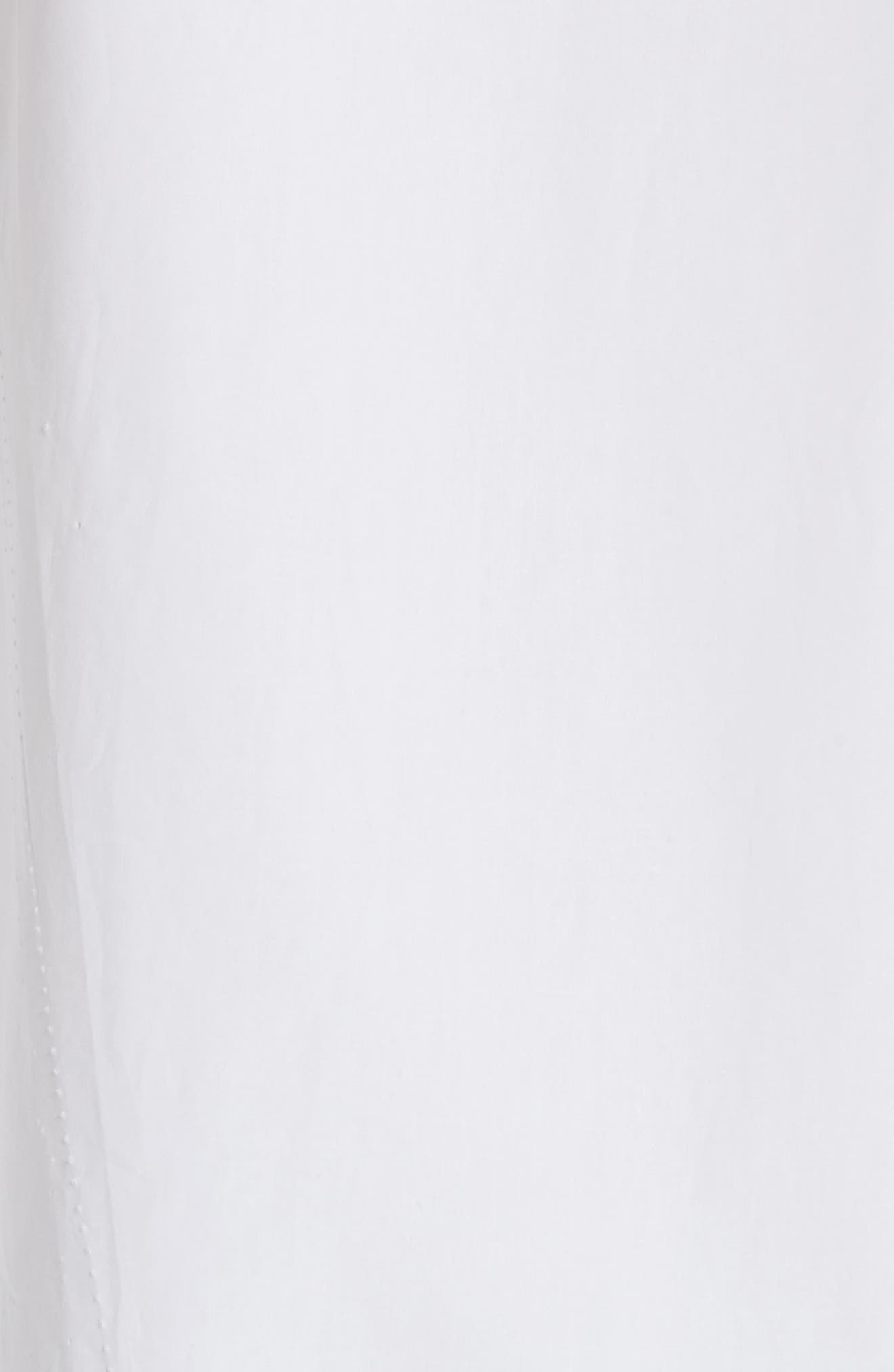 Alternate Image 5  - Sofie D'Hoore Sleeveless Cotton Blouse