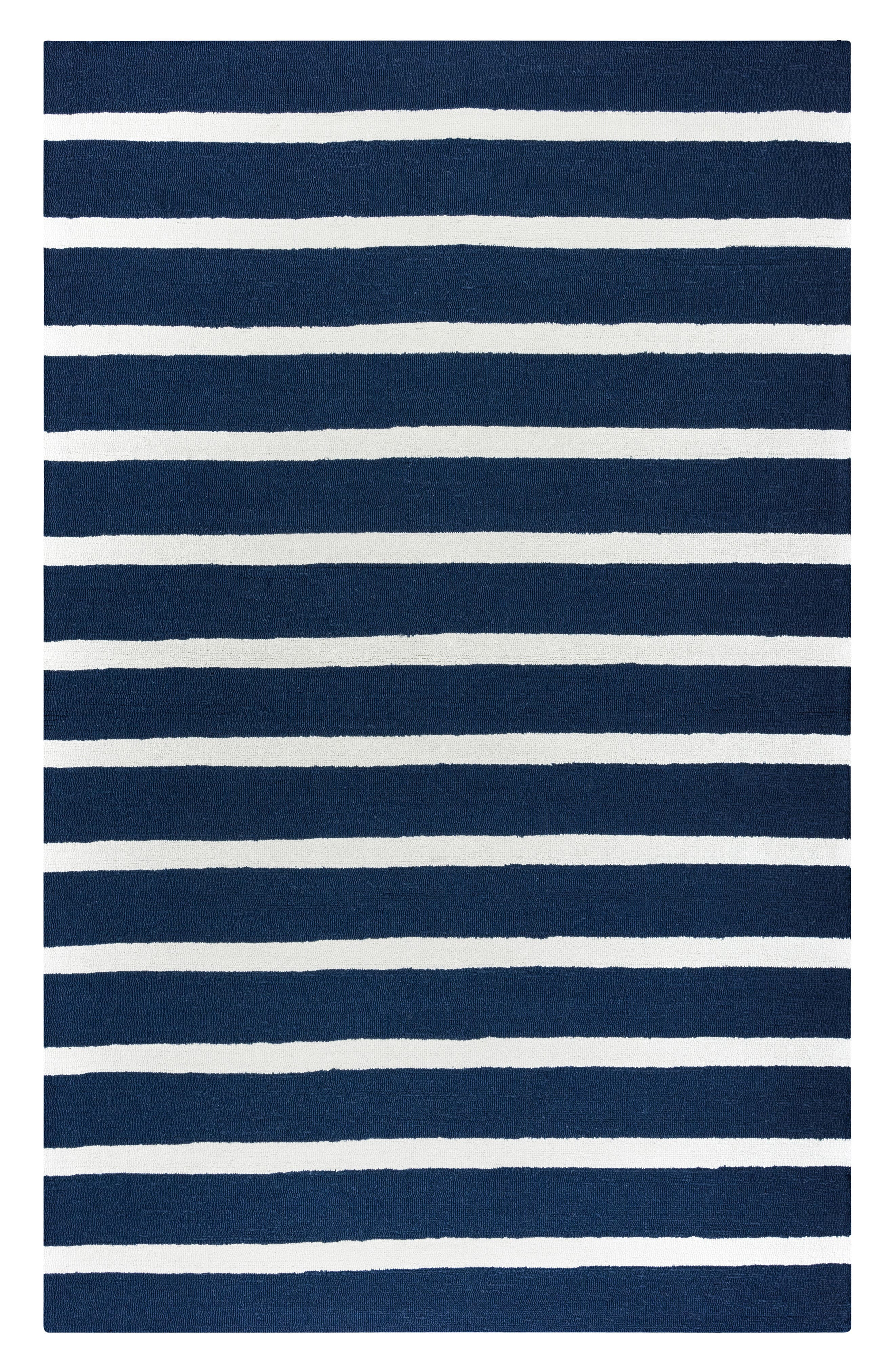 Alternate Image 1 Selected - Rizzy Home Azzura Hill Asia Rug