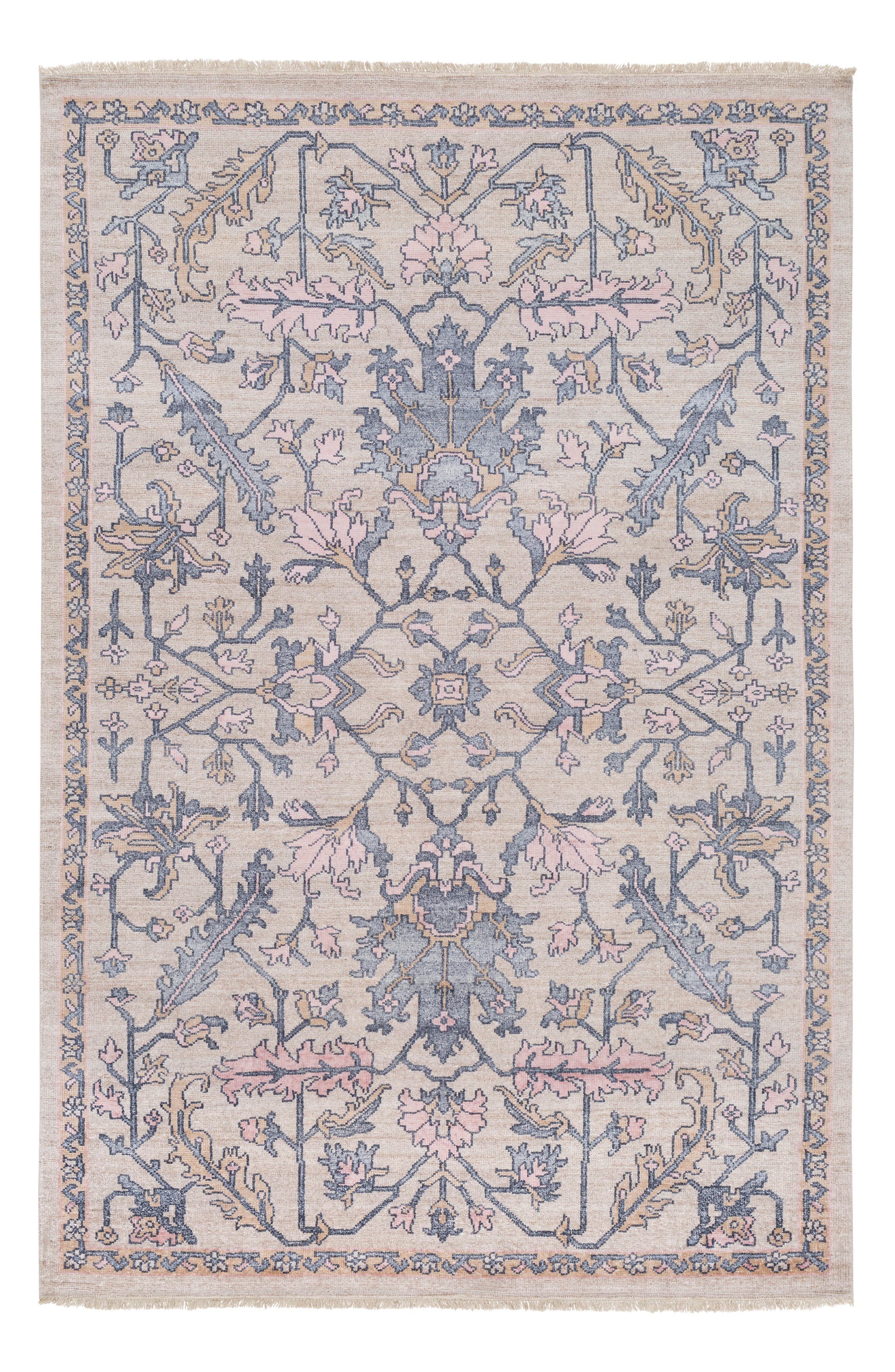 Merveilleux Surya Home Gorgeous Area Rug