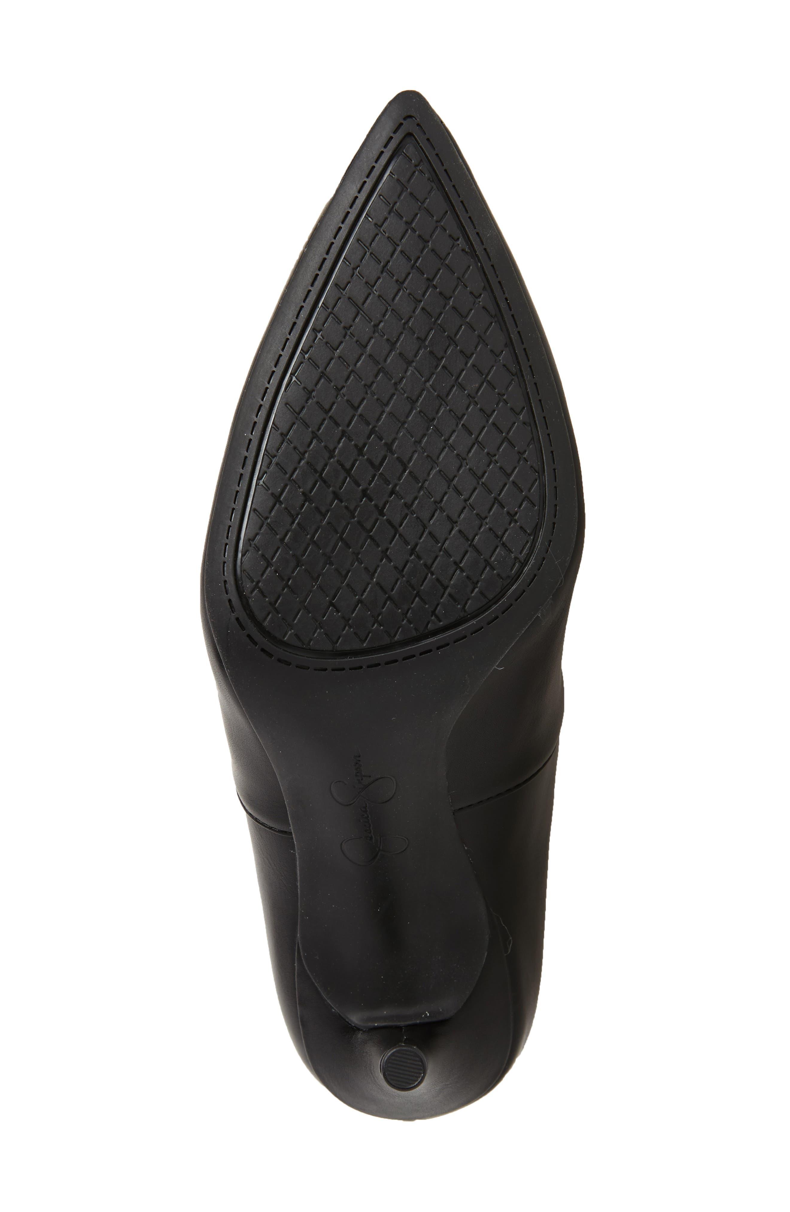 Alternate Image 6  - Jessica Simpson Lyndy Slouch Boot (Women)