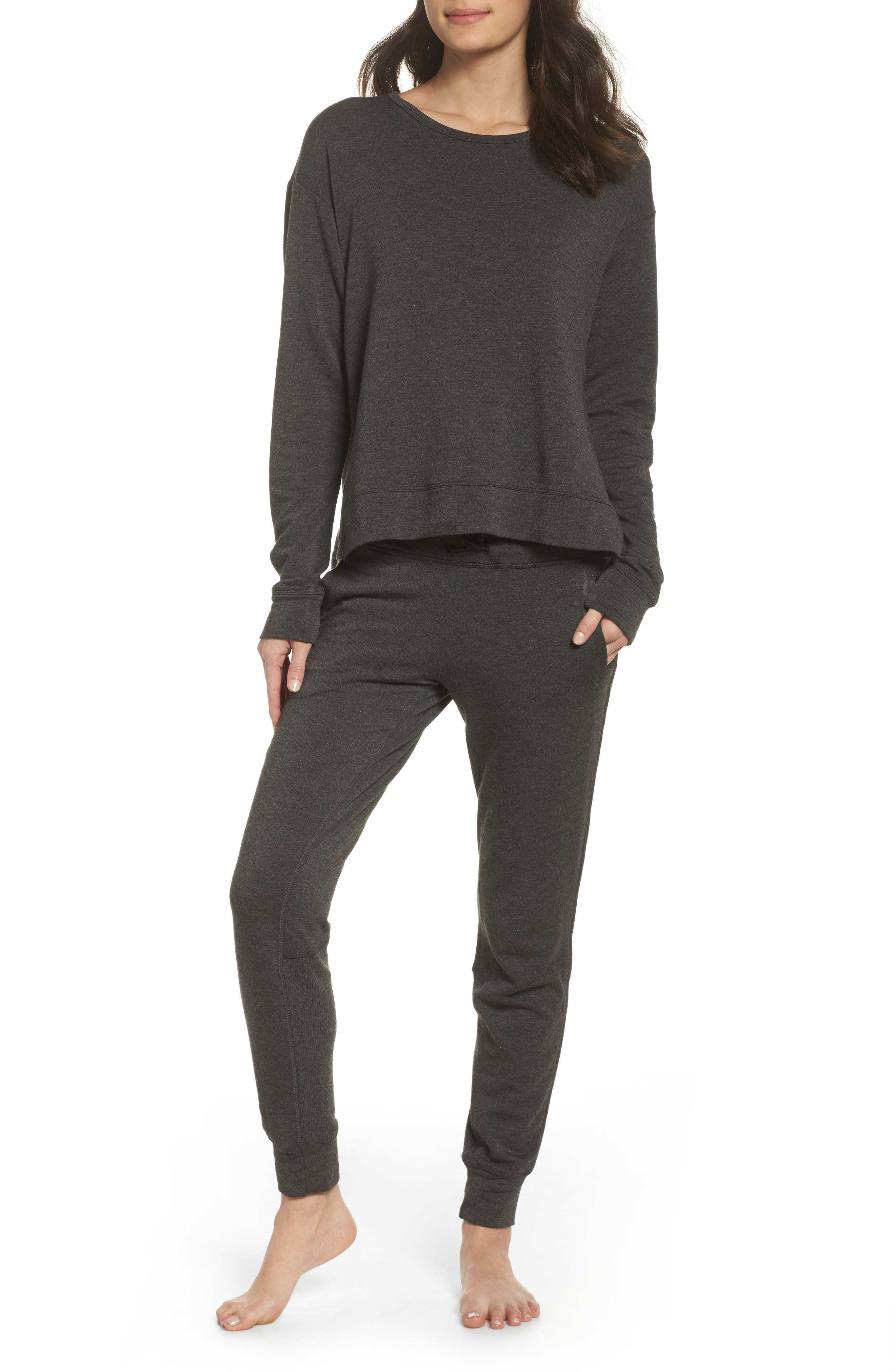 Alternate Image 7  - ALALA Crane Sweatshirt