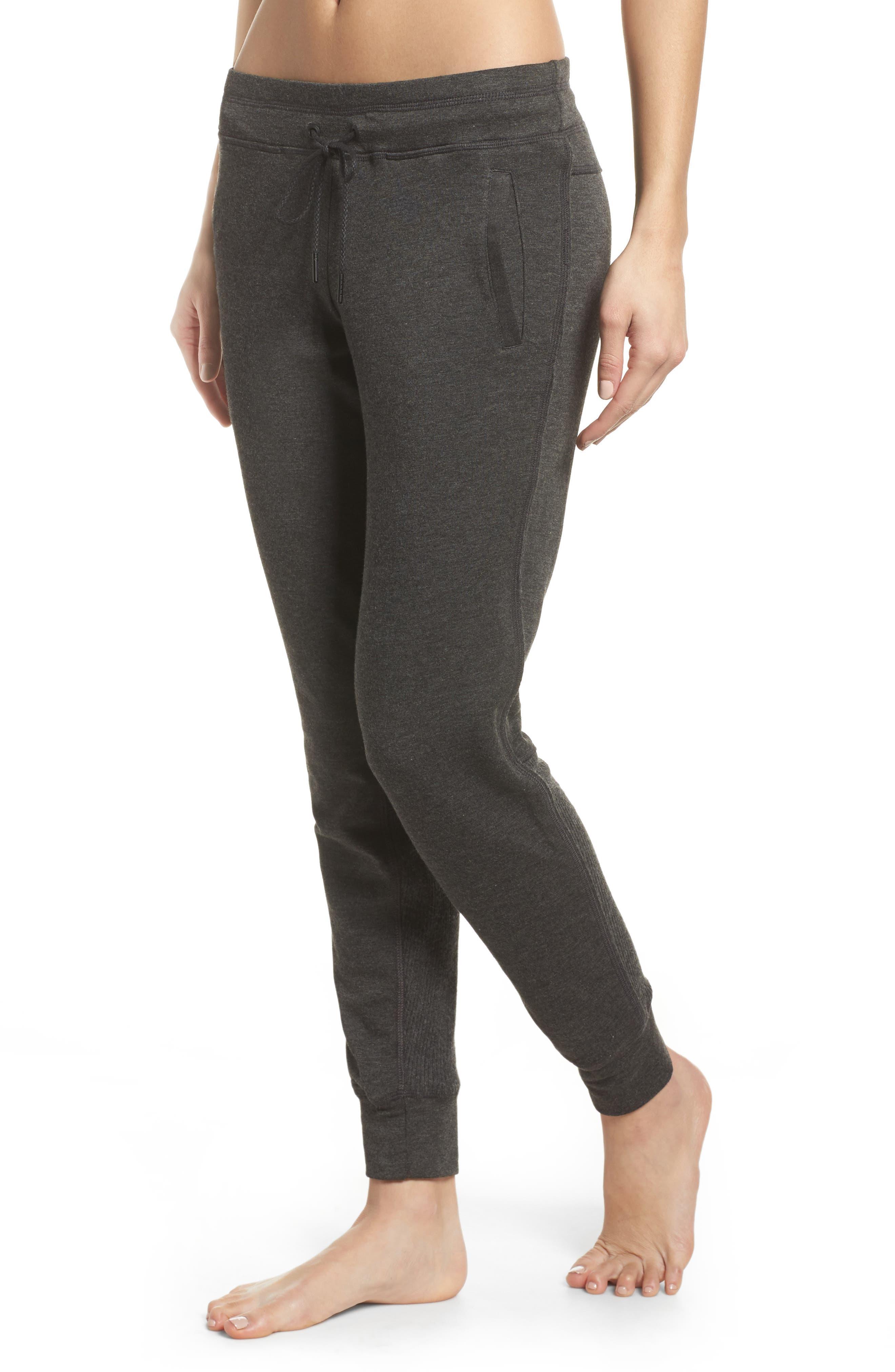 Crane Sweatpants,                         Main,                         color, Charcoal