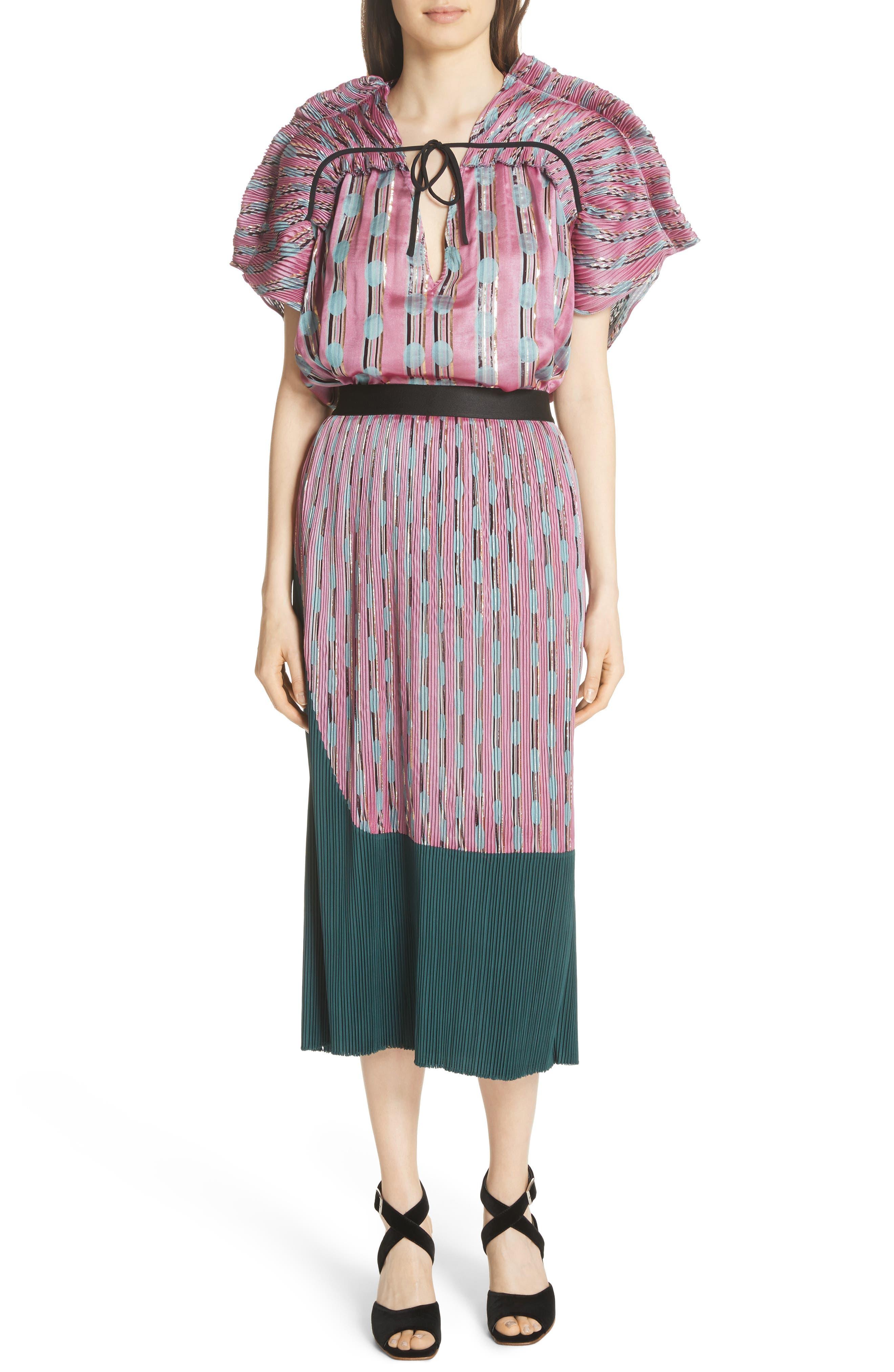 Alternate Image 7  - Rachel Comey Ballista Midi Skirt