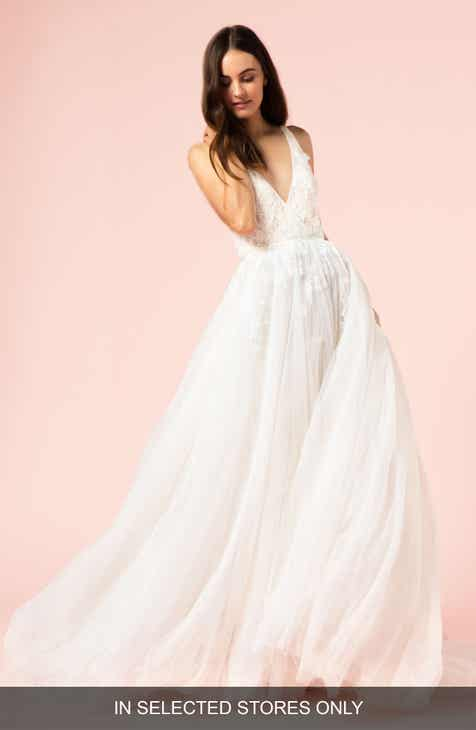 c2b97d04820e9e BLISS Monique Lhuillier Wedding Dresses   Bridal Gowns