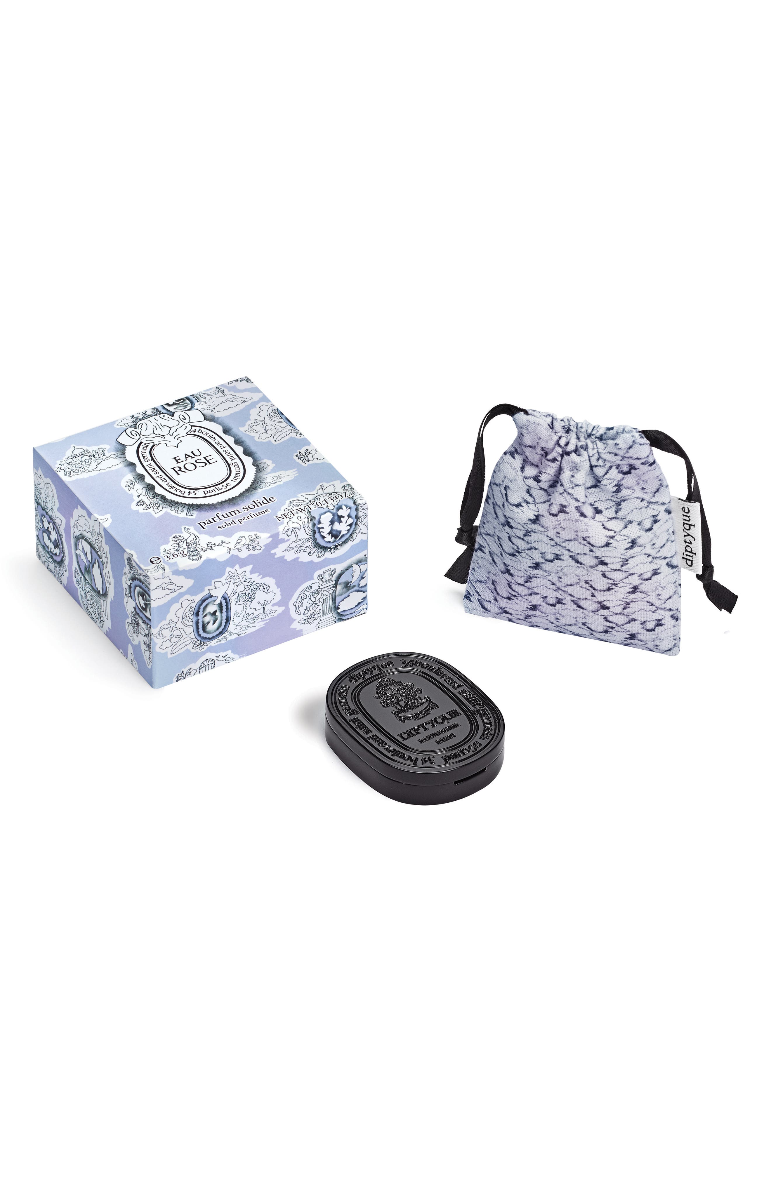 diptyque Eau Rose Solid Perfume (Limited Edition)