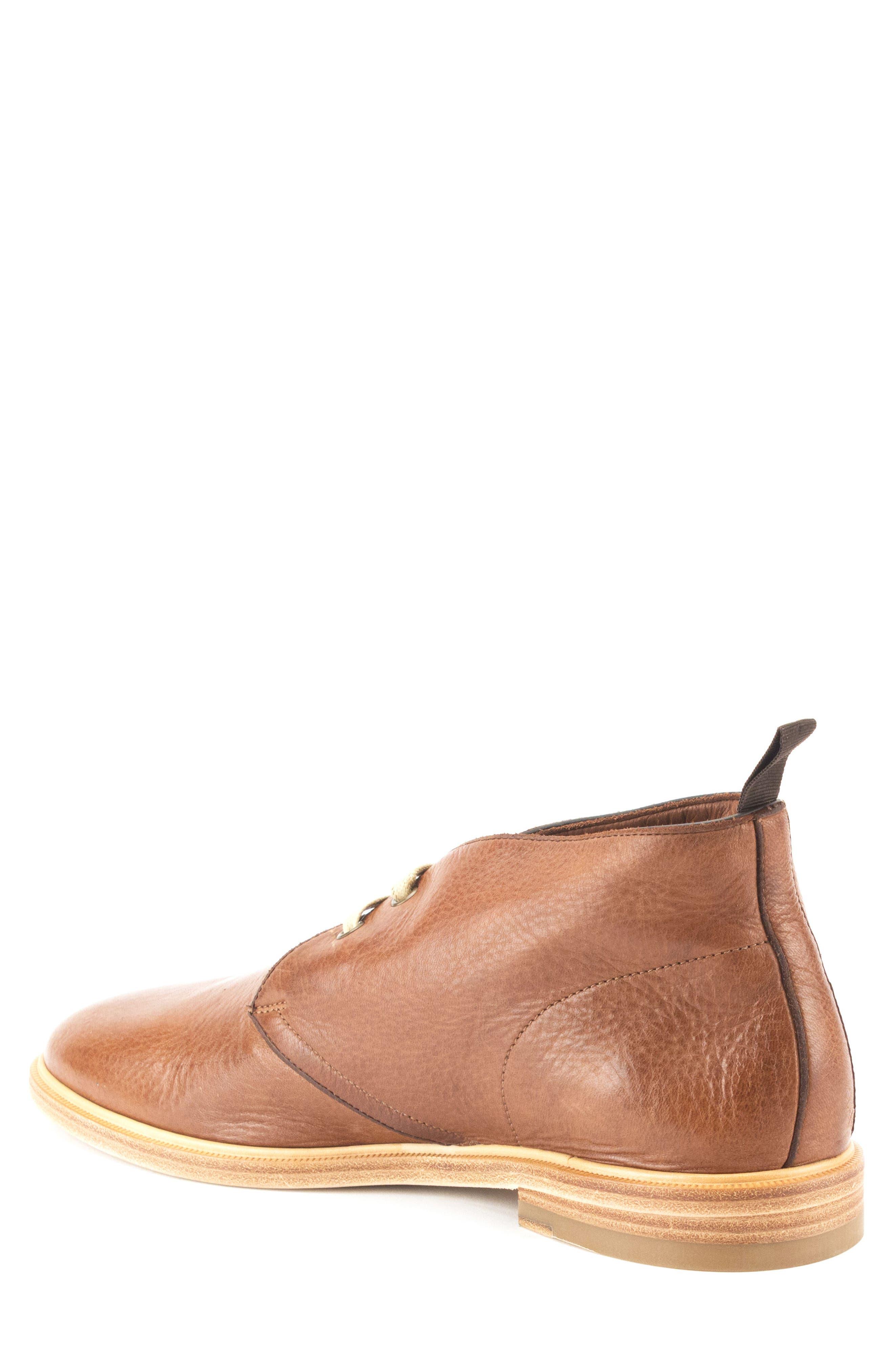 Alternate Image 2  - Gordon Rush Luke Chukka Boot (Men)