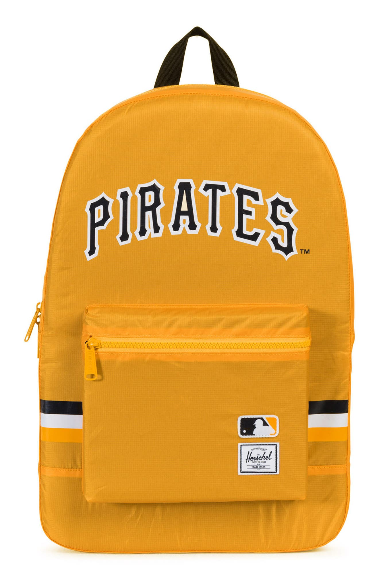 PACKABLE - MLB NATIONAL LEAGUE BACKPACK - YELLOW