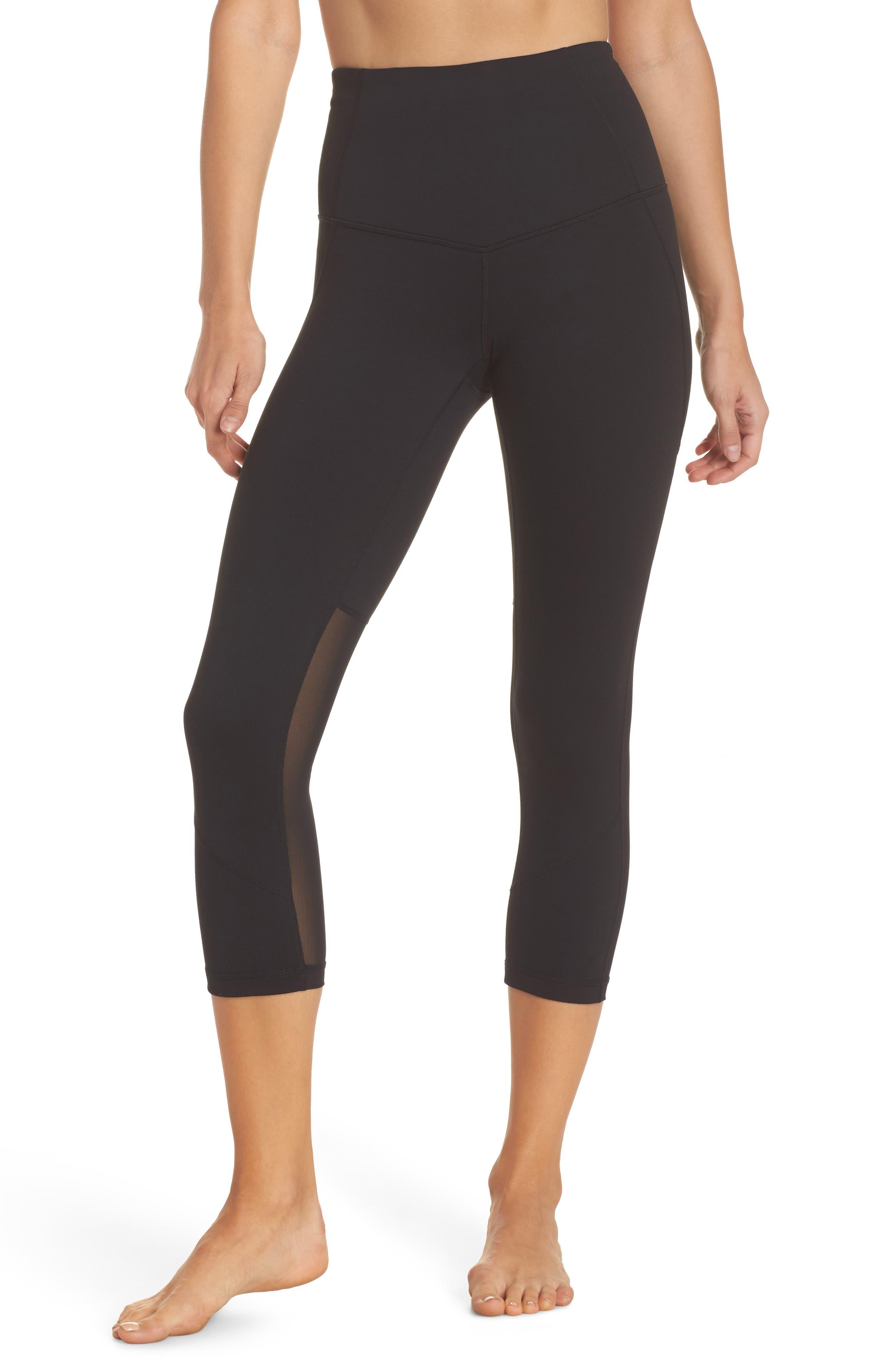 adidas Stellasport Printed Three-Quarter Tights Sportswear for Women Shop Womens Sportswear COLOUR-pink