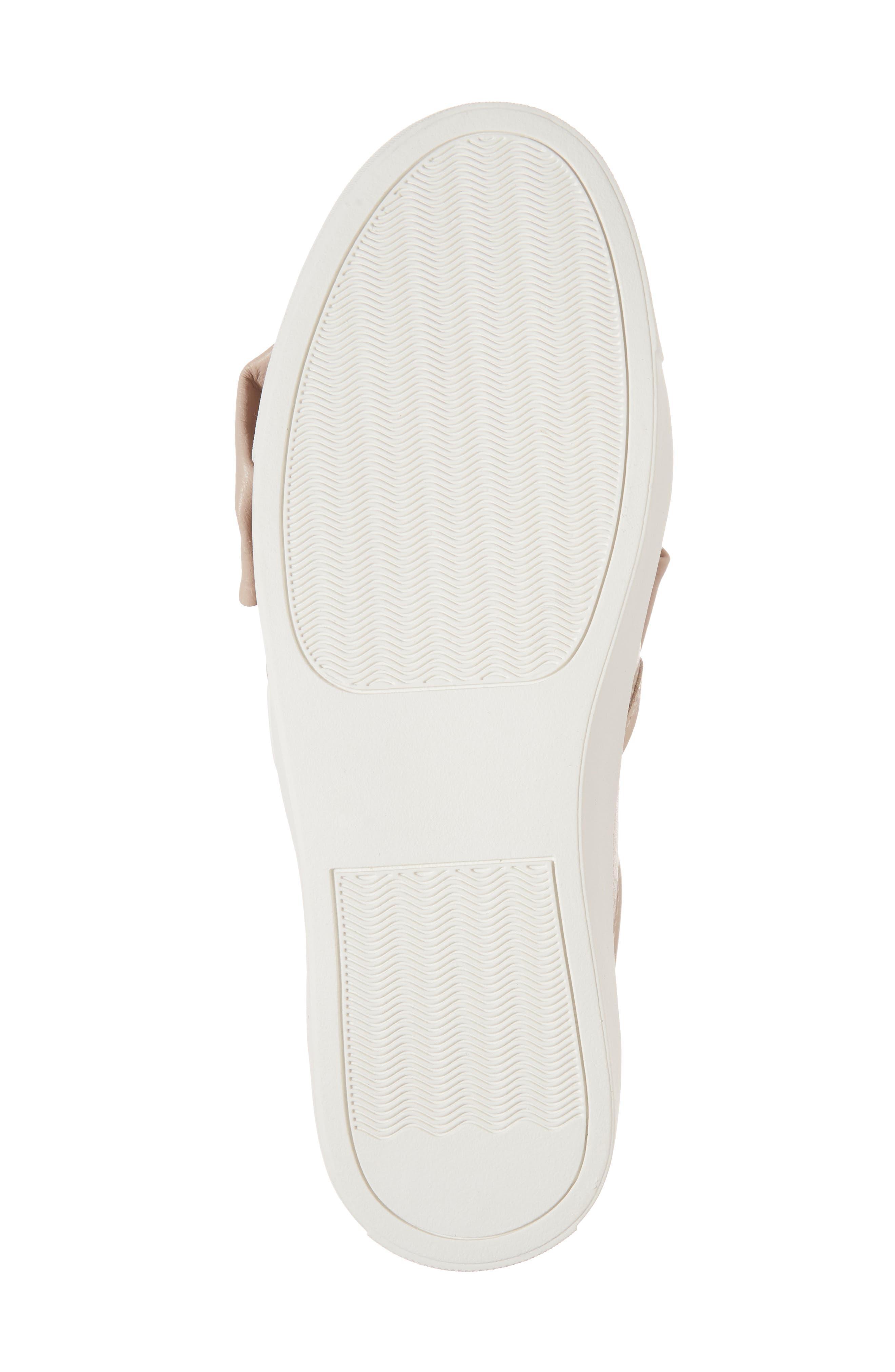 Alternate Image 6  - Halogen® Mika Slip-On Sneaker (Women)