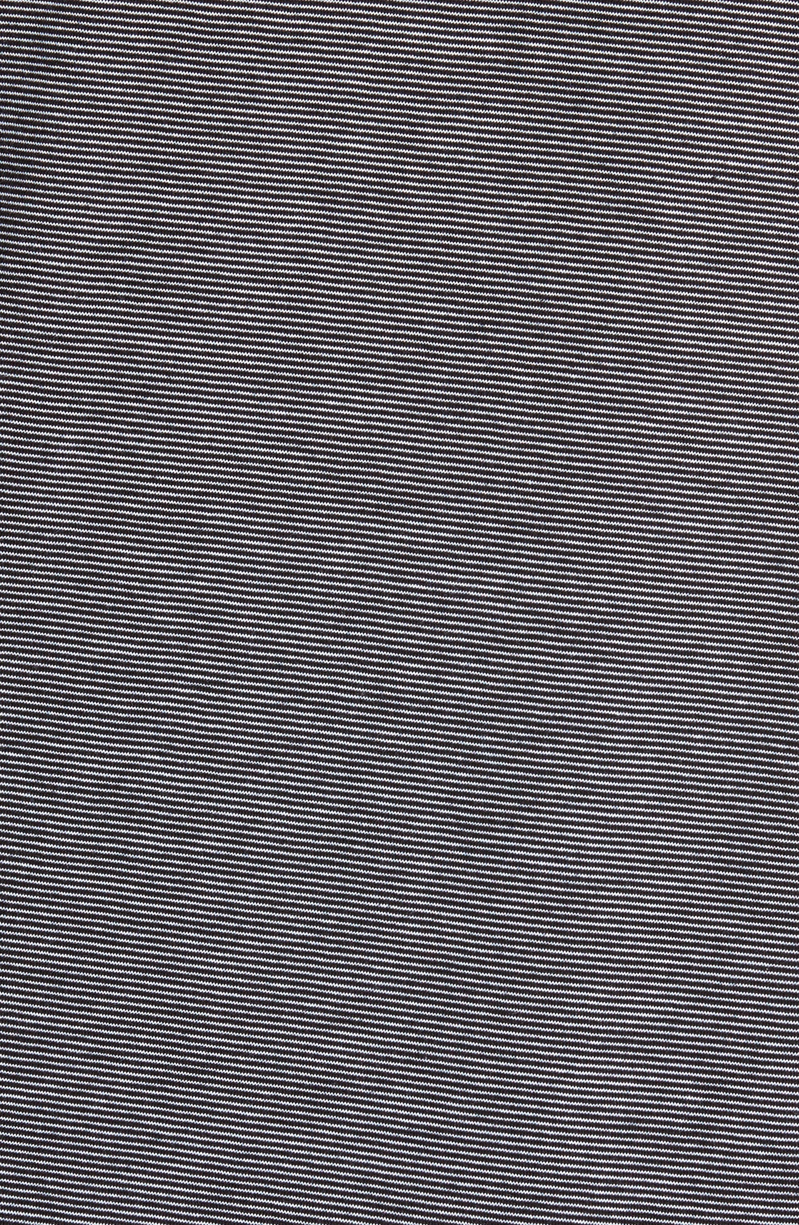 El Presidente T-Shirt,                             Alternate thumbnail 5, color,                             Black/ White