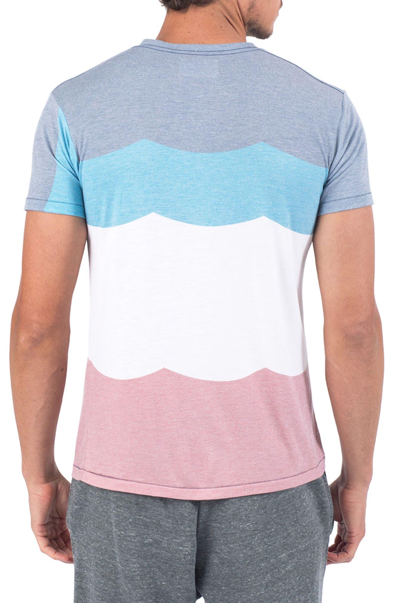 Sol Flag T-Shirt,                             Alternate thumbnail 2, color,                             Sol Flag