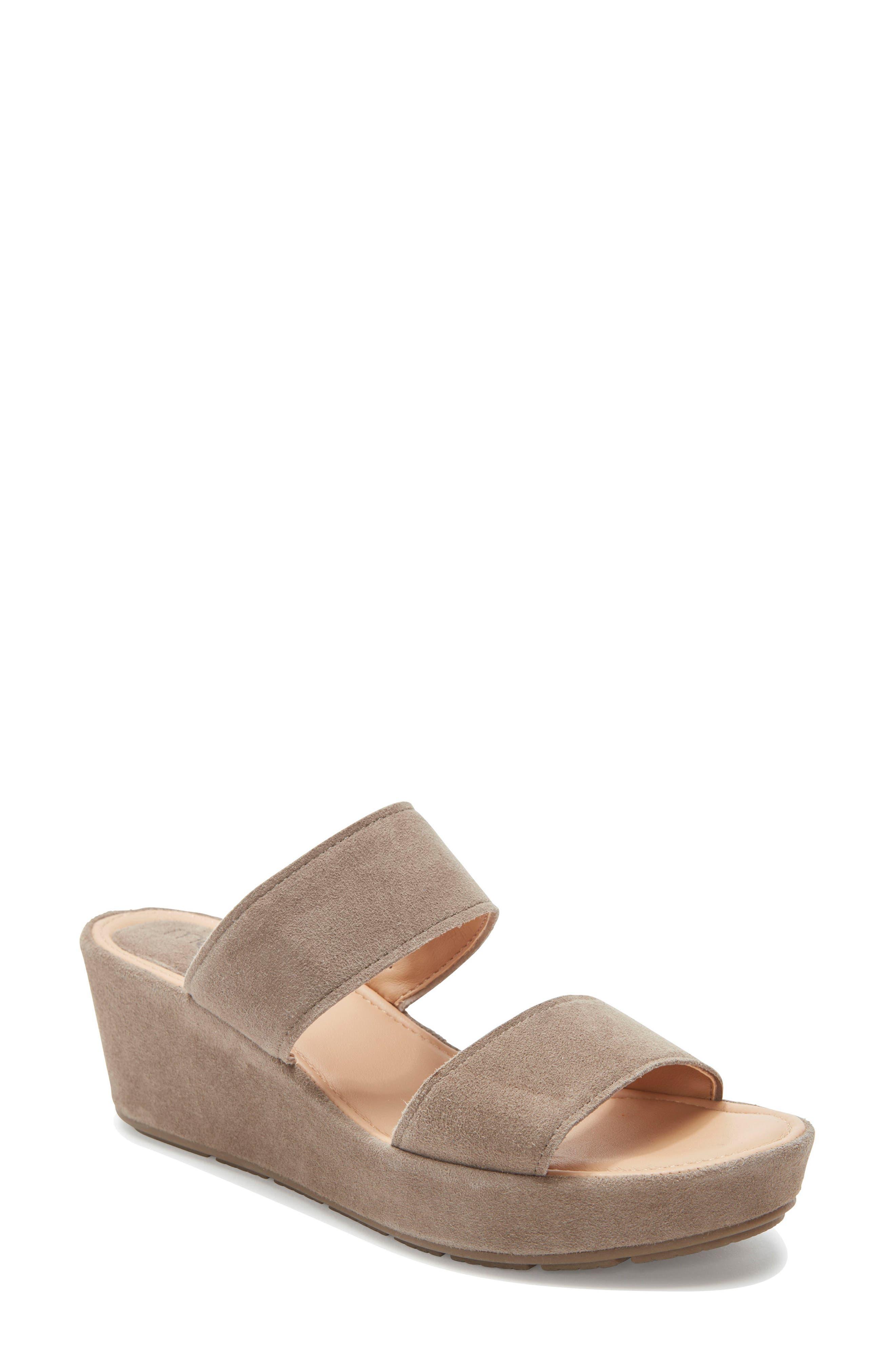 Me Too Albany Wedge Sandal (Women)