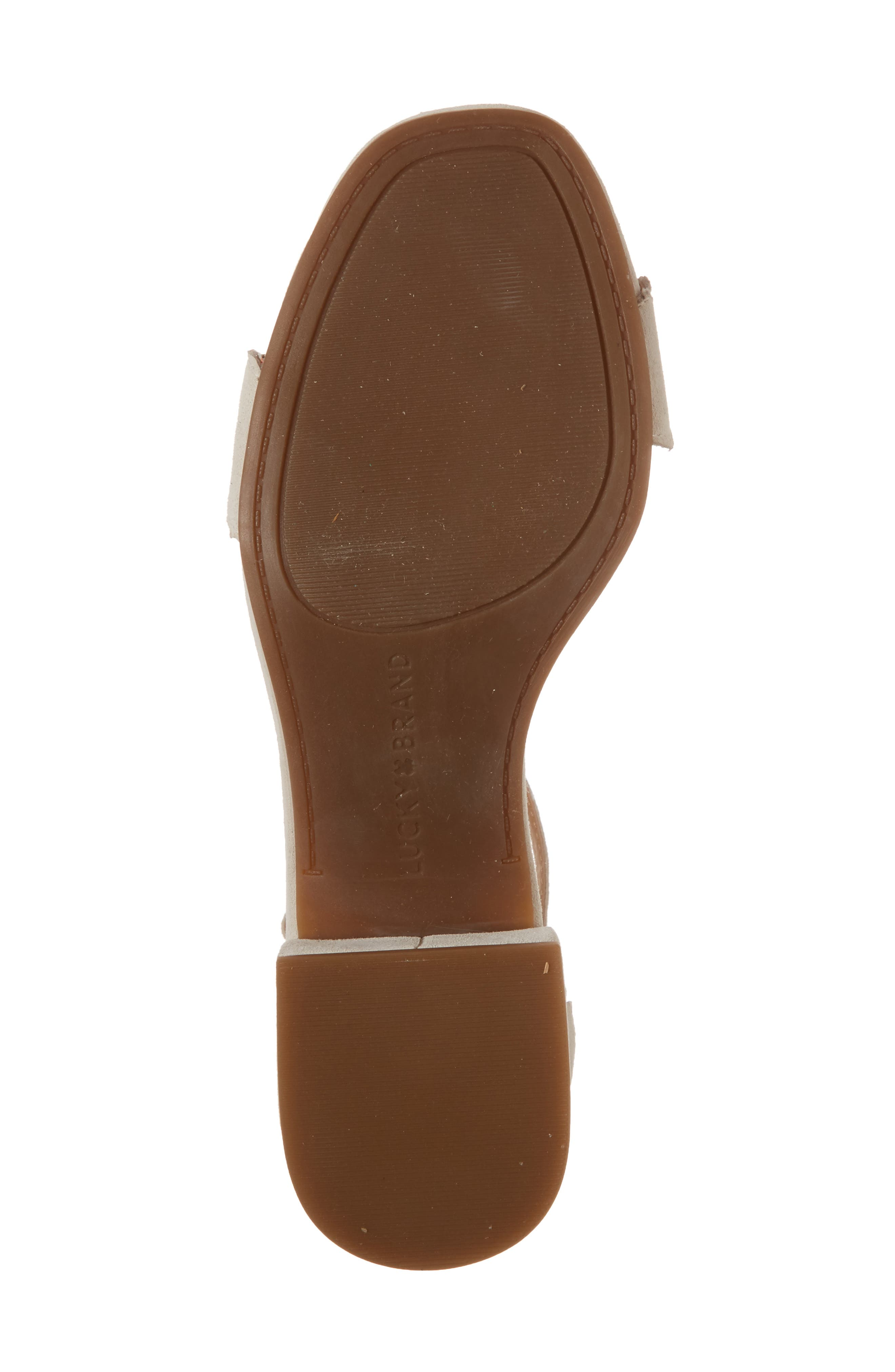 Alternate Image 6  - Lucky Brand Norreys Sandal (Women)