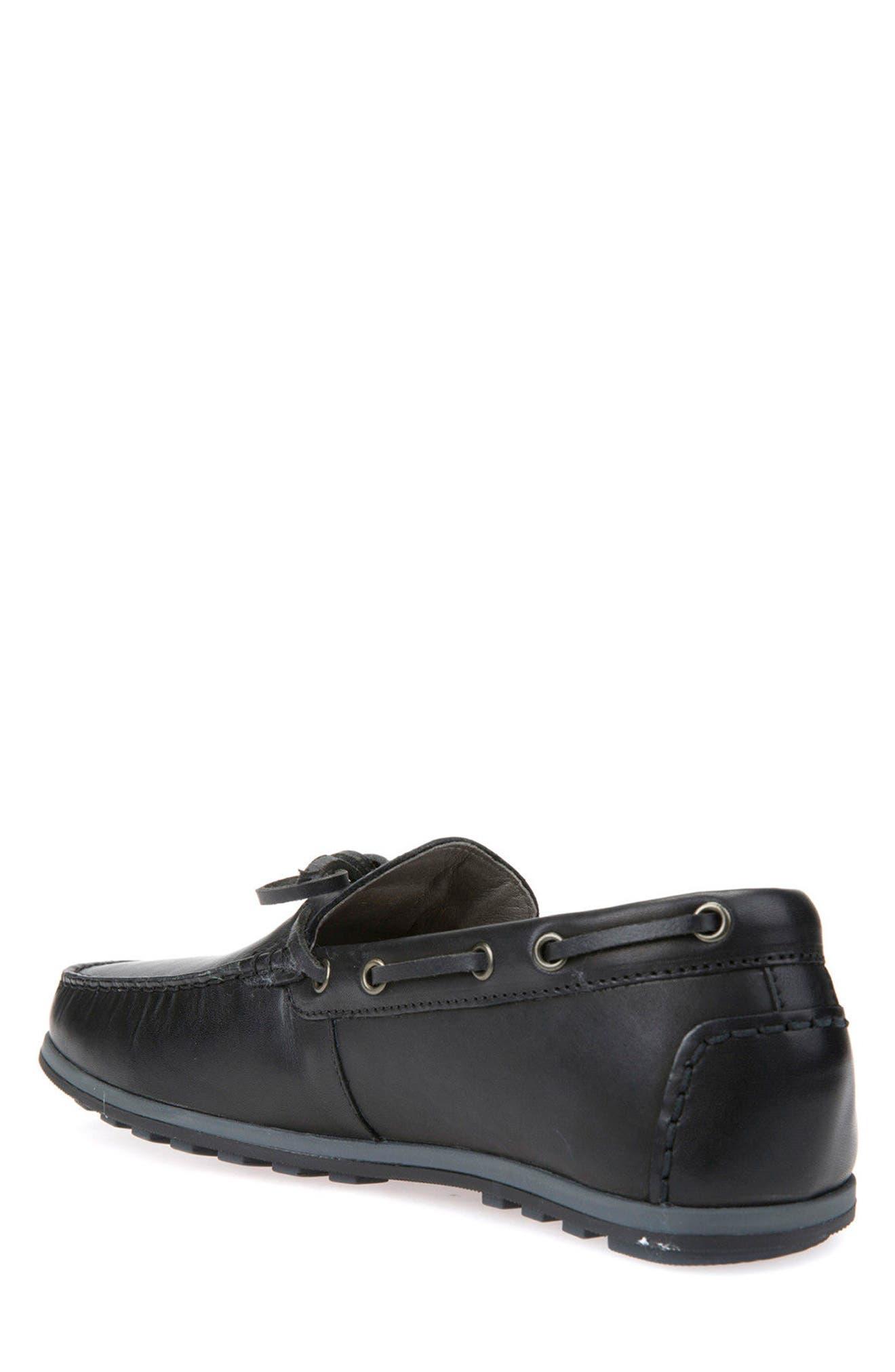 Alternate Image 2  - Geox Mirvin 3 Boat Shoe (Men)